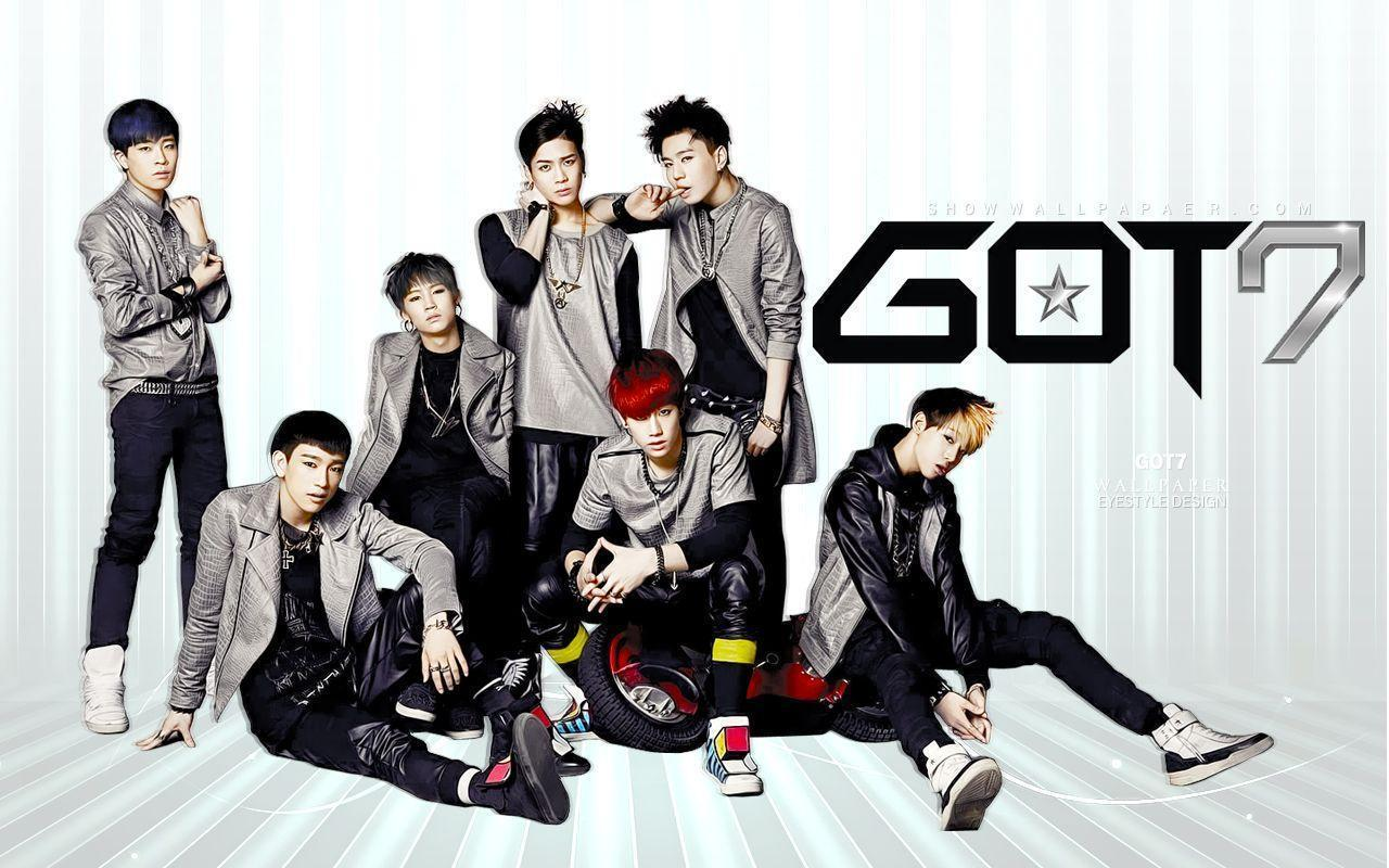 1000+ image about GOT 7