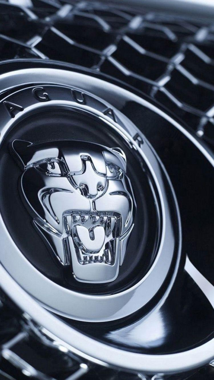 jaguar logo wallpapers wallpaper cave