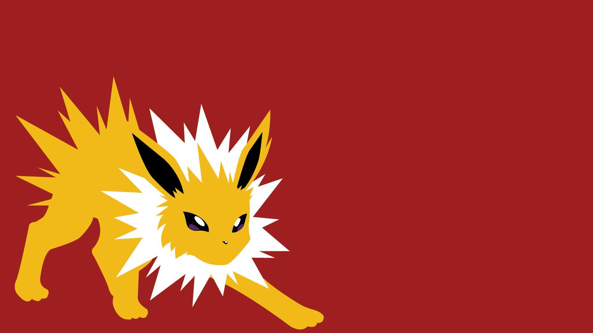 Best Nature For Jolteon