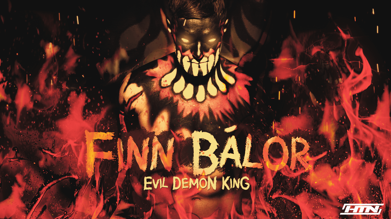 finn balor wallpaper - photo #1