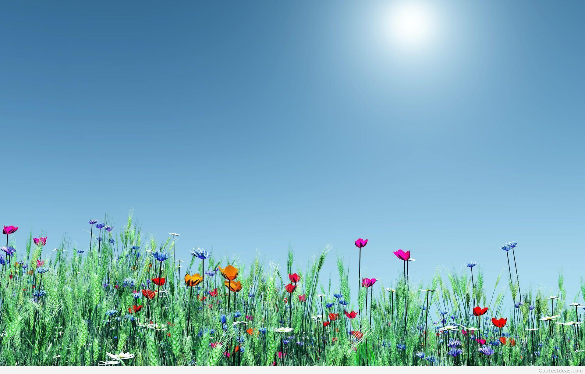 Free Spring Wallpaper 7B5 | Image Colony
