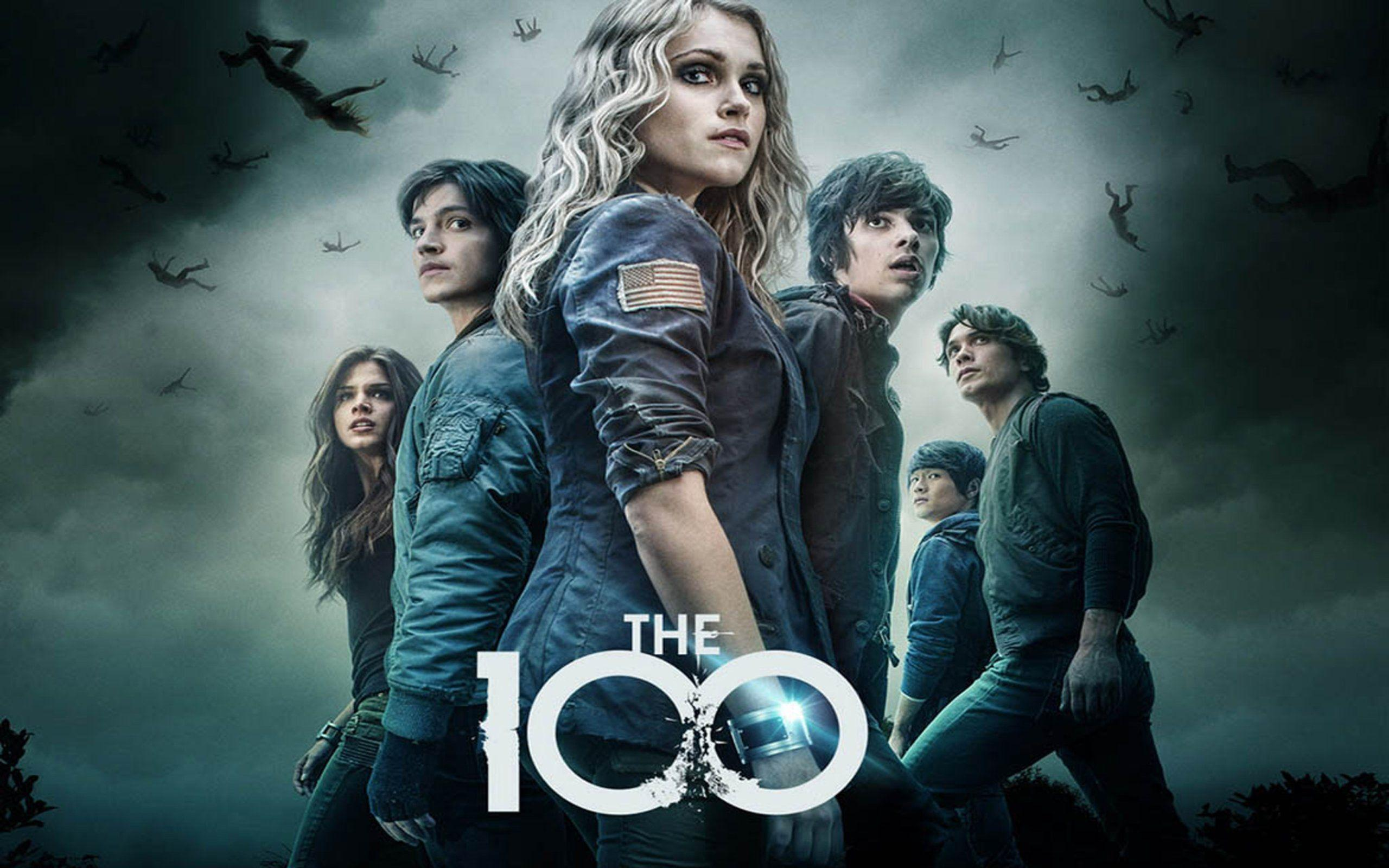 The 100 Teams Background 6