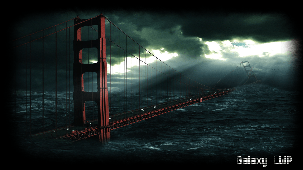 Download Tsunami Wallpaper APK 1.0 by GalaxyLwp - Free ...