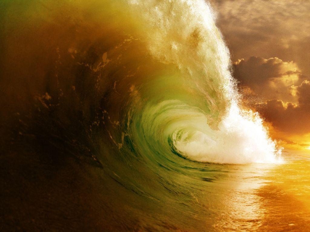 Wallpapers and Pics: Wallpaper Tsunami
