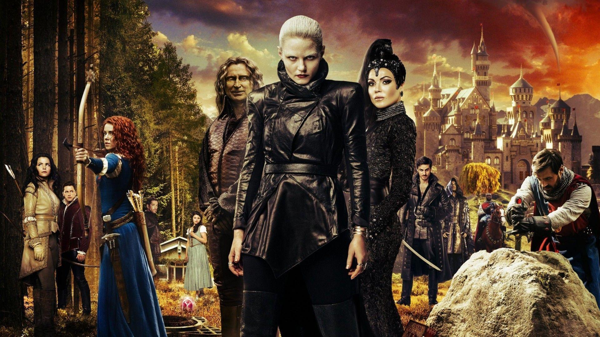 Once Upon a Time Season 5 Wallpapers | HD Wallpapers