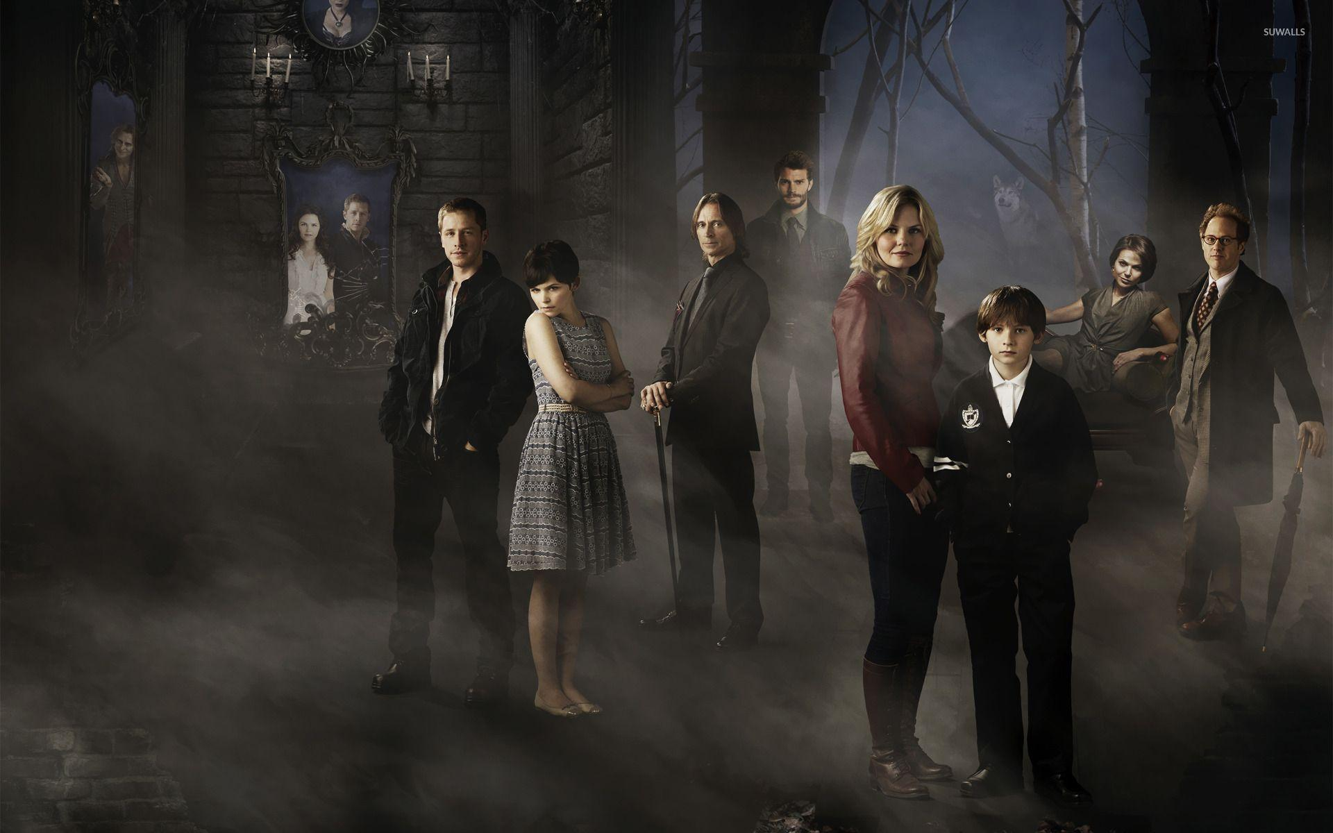 Once Upon a Time [3] wallpaper - TV Show wallpapers - #15034