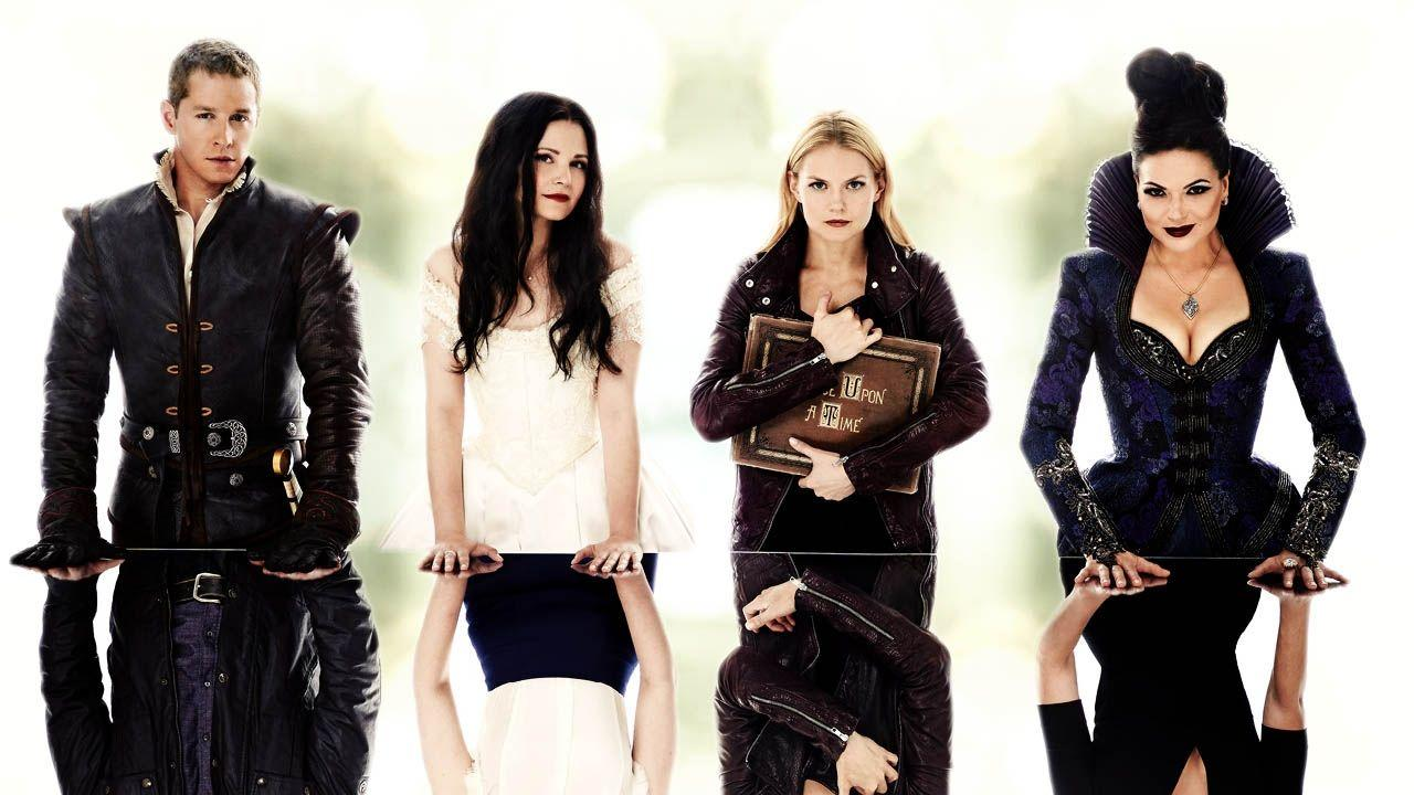 422 Once Upon A Time Wallpapers