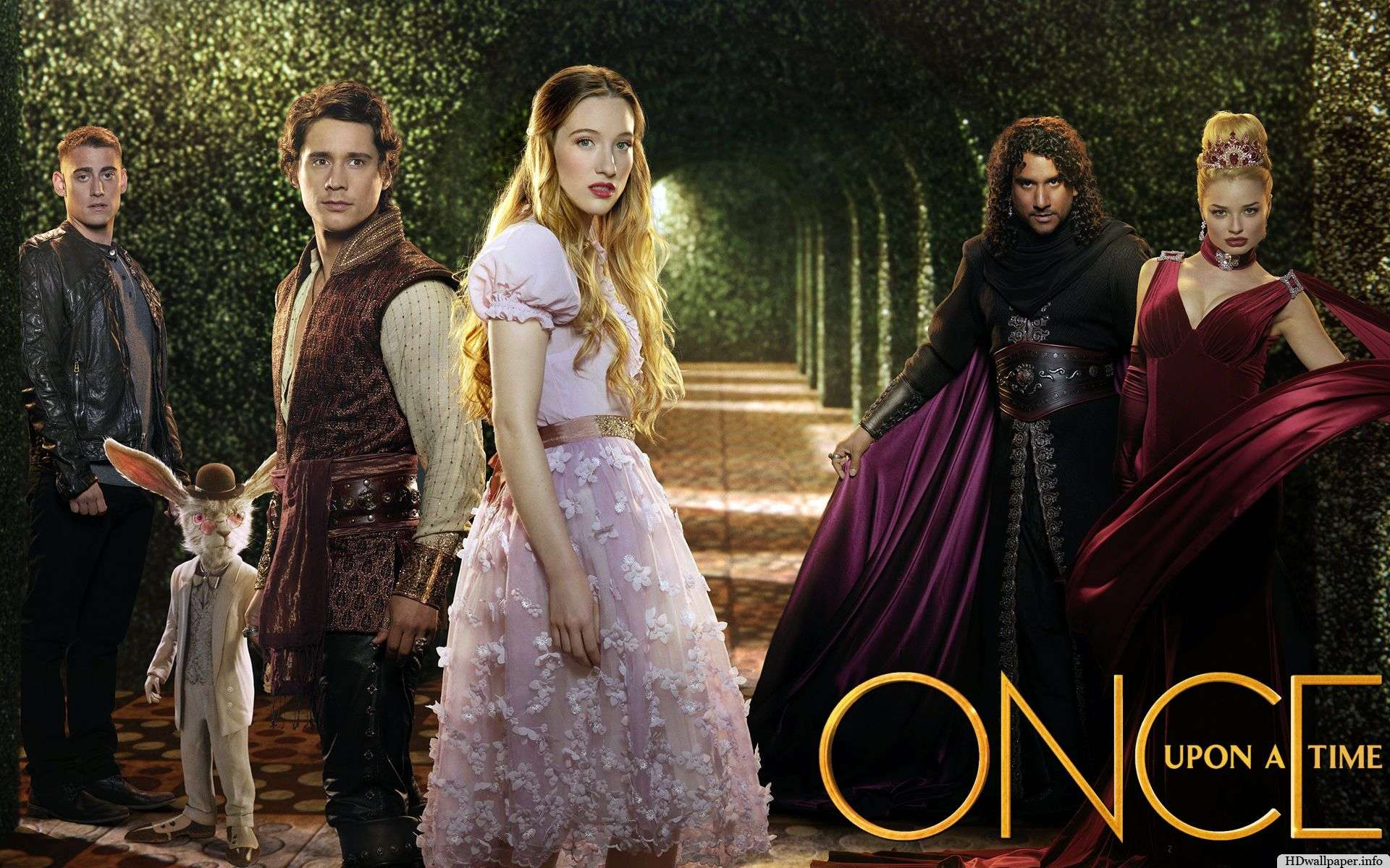 Once Upon A Time Wallpaper Hd | HD Wallpapers