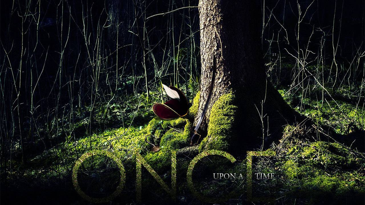 Once Upon a Time - Once Upon a Time Wallpaper