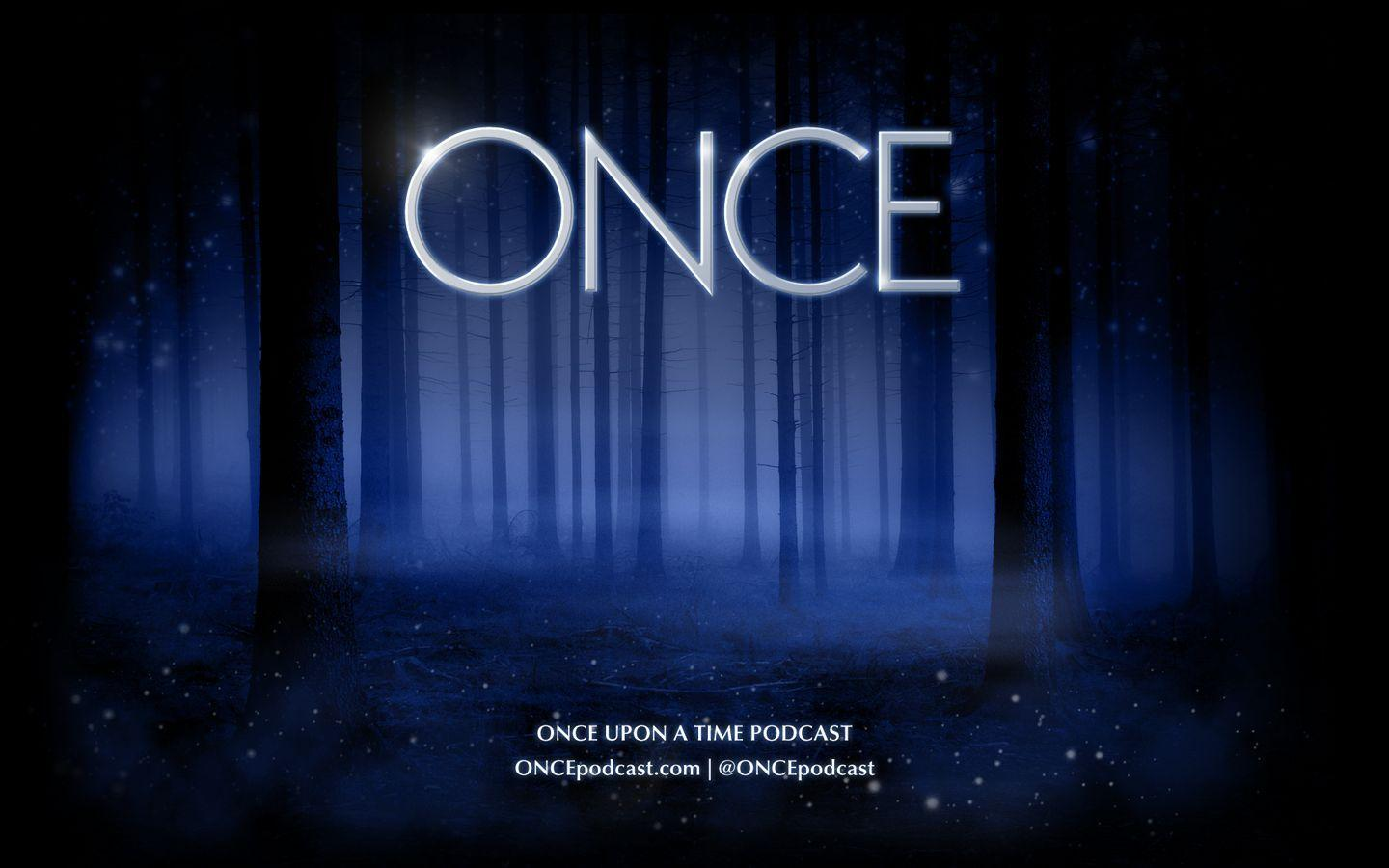 Free Once Upon a Time Podcast Desktop Wallpaper