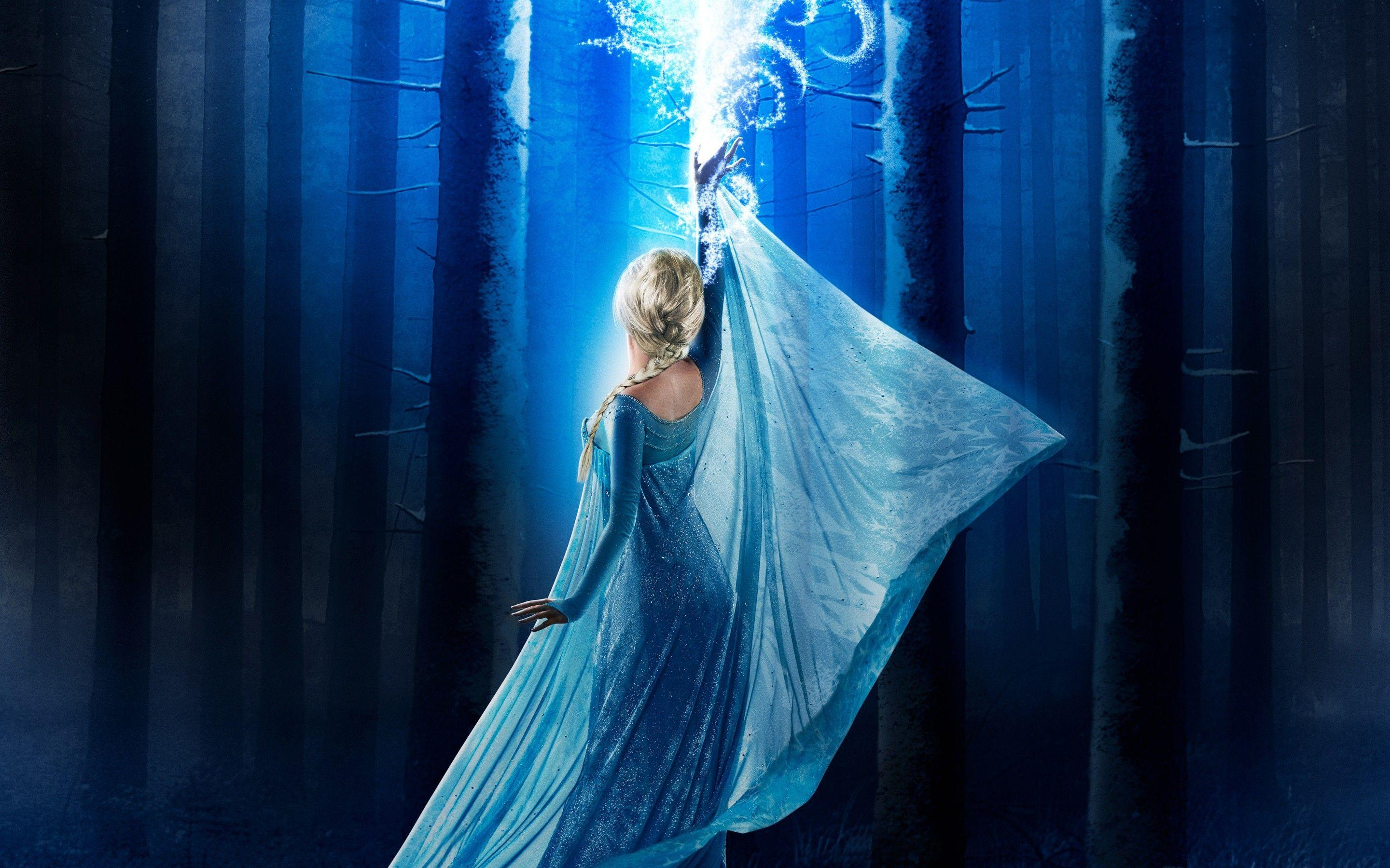 Elsa In Once Upon A Time Wallpaper | Tv Shows HD Wallpapers