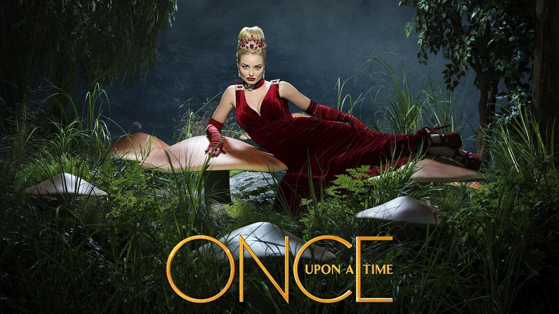 ONCE-UPON-A-TIME fantasy drama mystery once upon time adventure ...