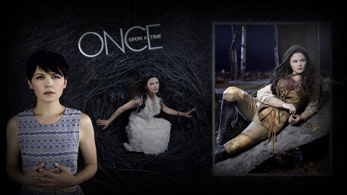 Once Upon A Time Wallpapers Wallpaper Cave