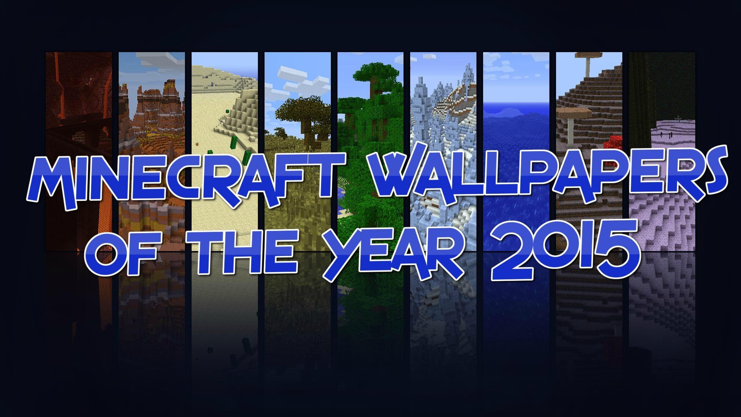 Best Minecraft Wallpapers Hd Wallpaper Cave