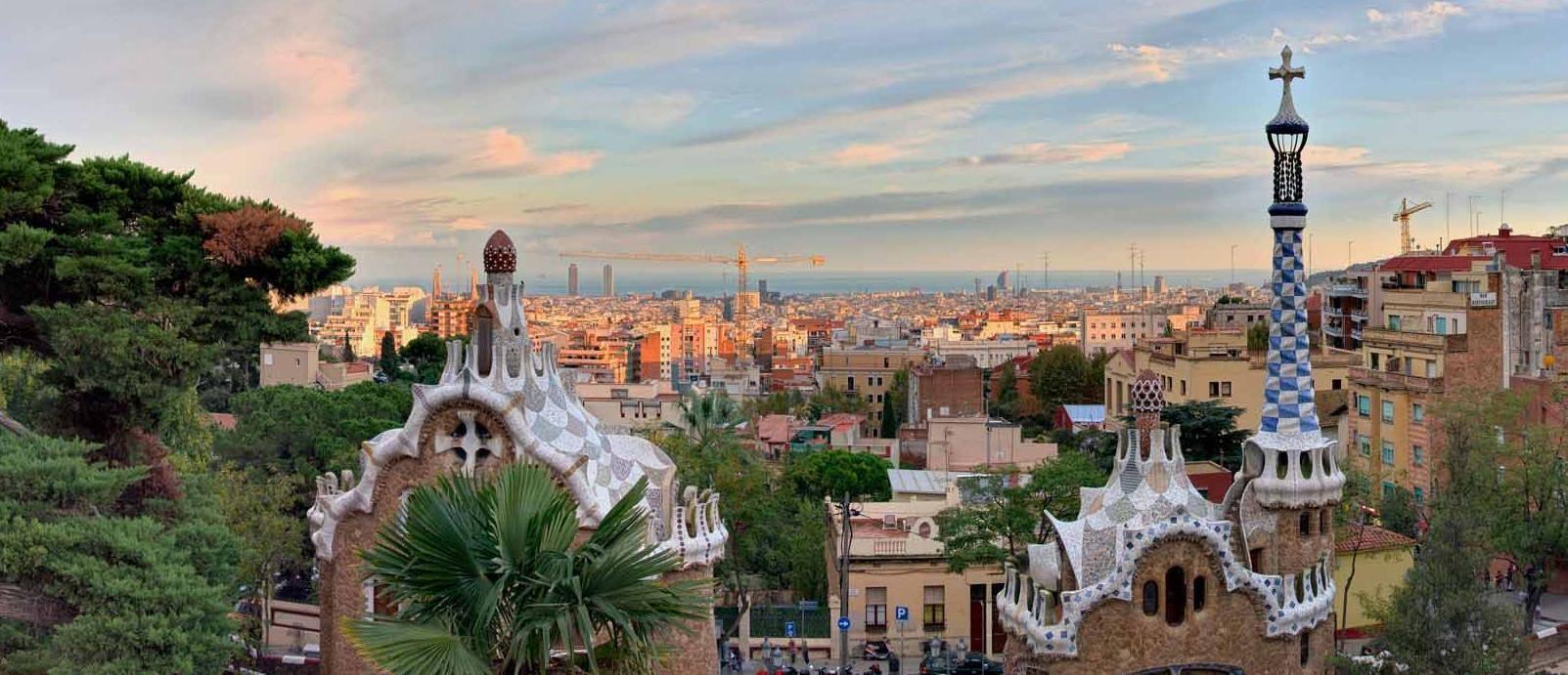 Barcelona Spain Wallpaper - WallpaperSafari