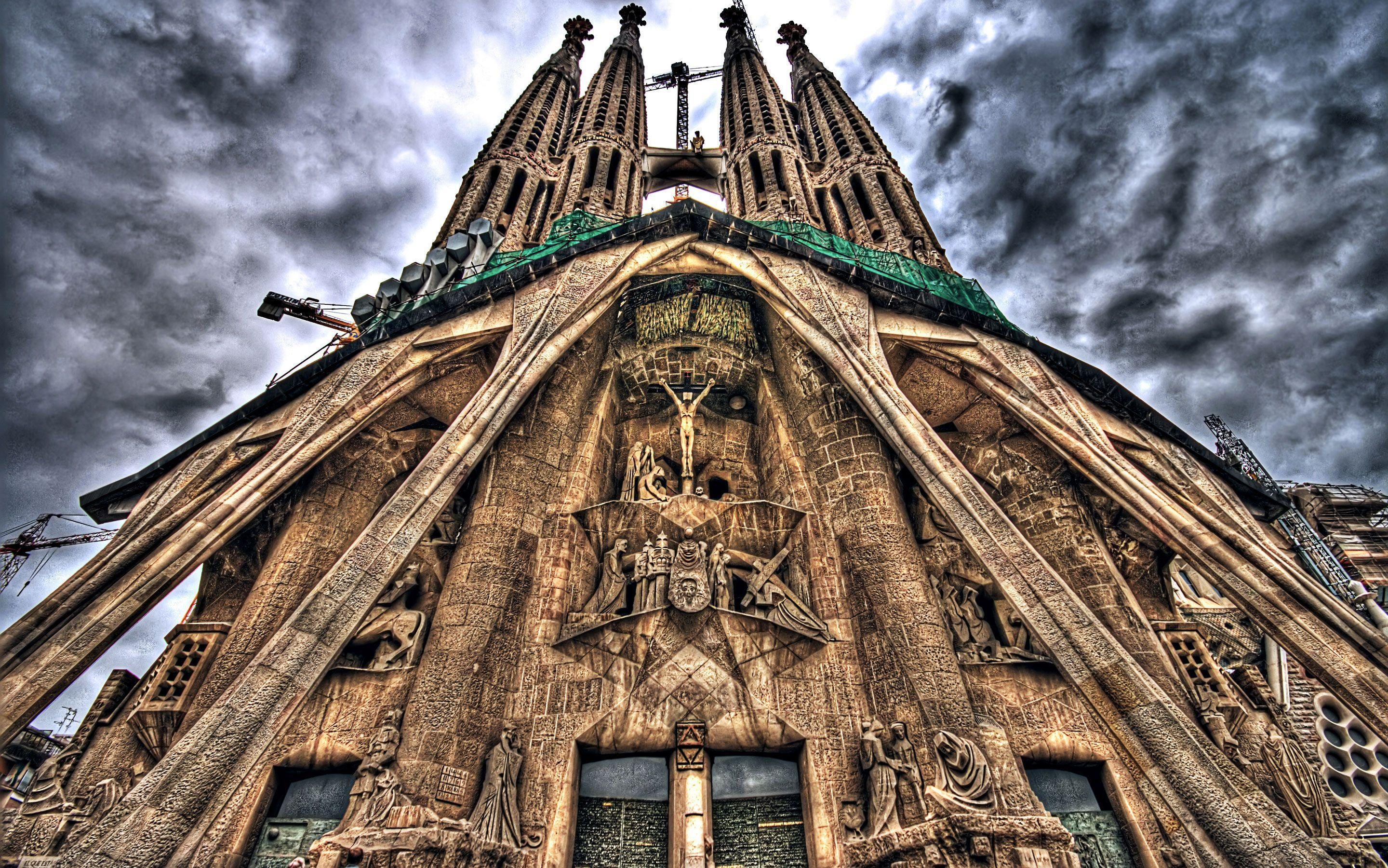 Awesome Barcelona Wallpaper by Jackie Vick on FL | City HDQ | 1.55 MB
