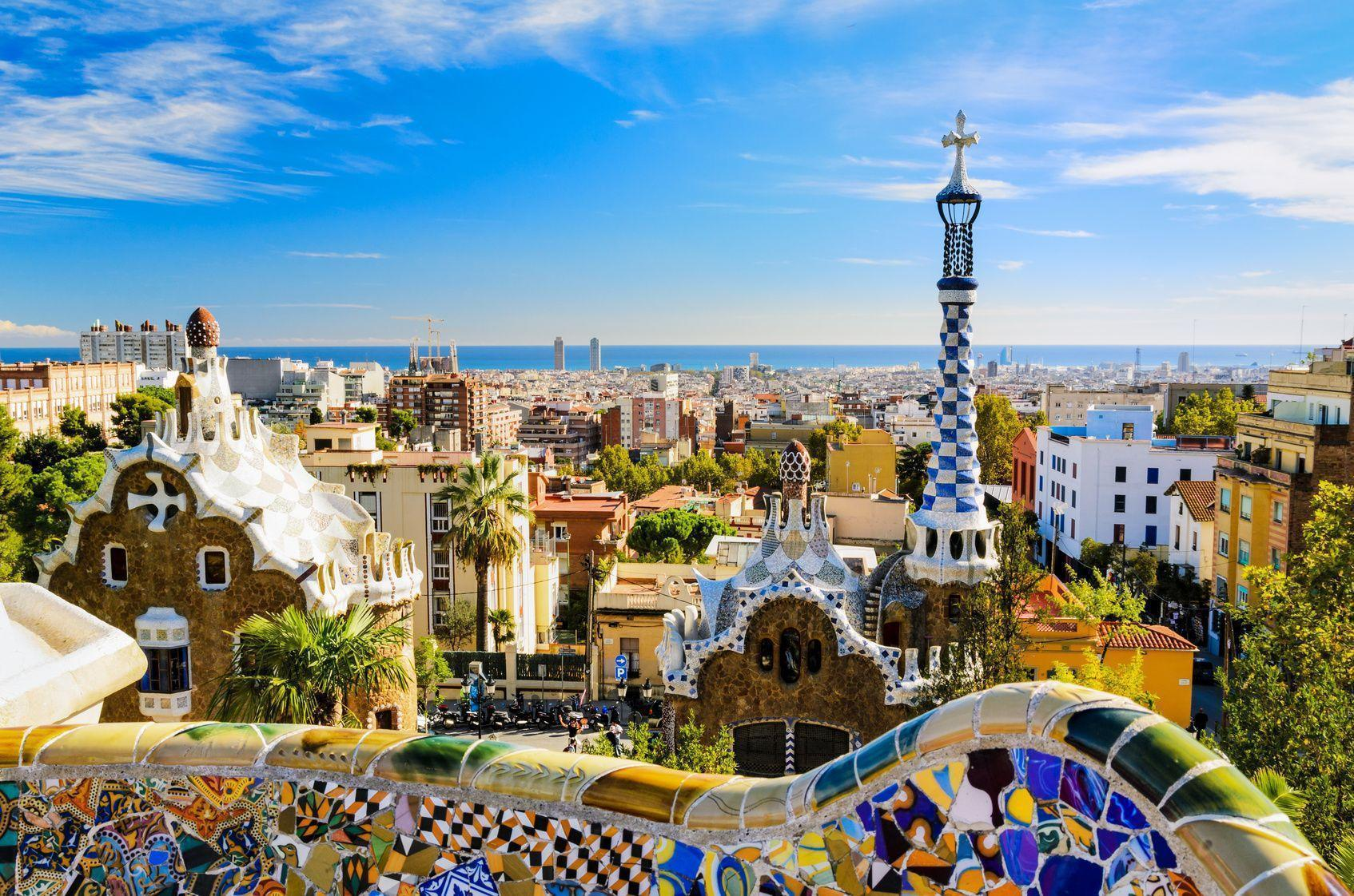 Awesome Barcelona Picture | Barcelona Wallpapers