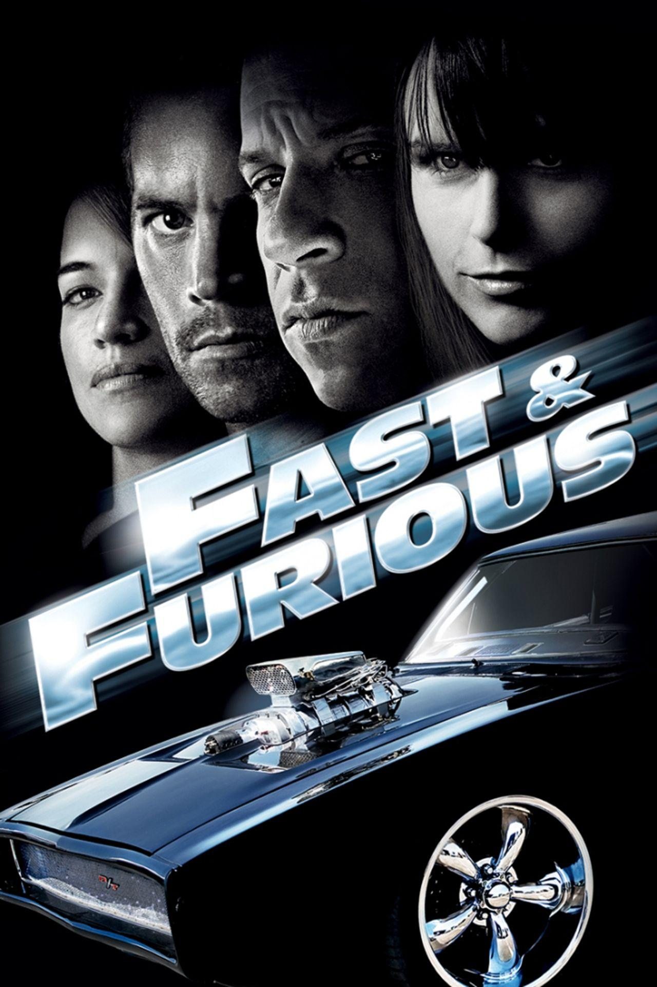 The Fast And The Furious Wallpapers Wallpaper Cave