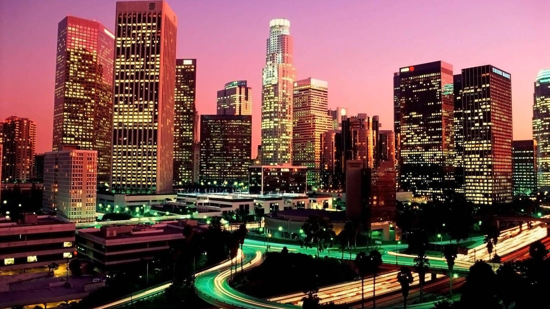Full HD 1080p Los angeles Wallpapers HD, Desktop Backgrounds ...