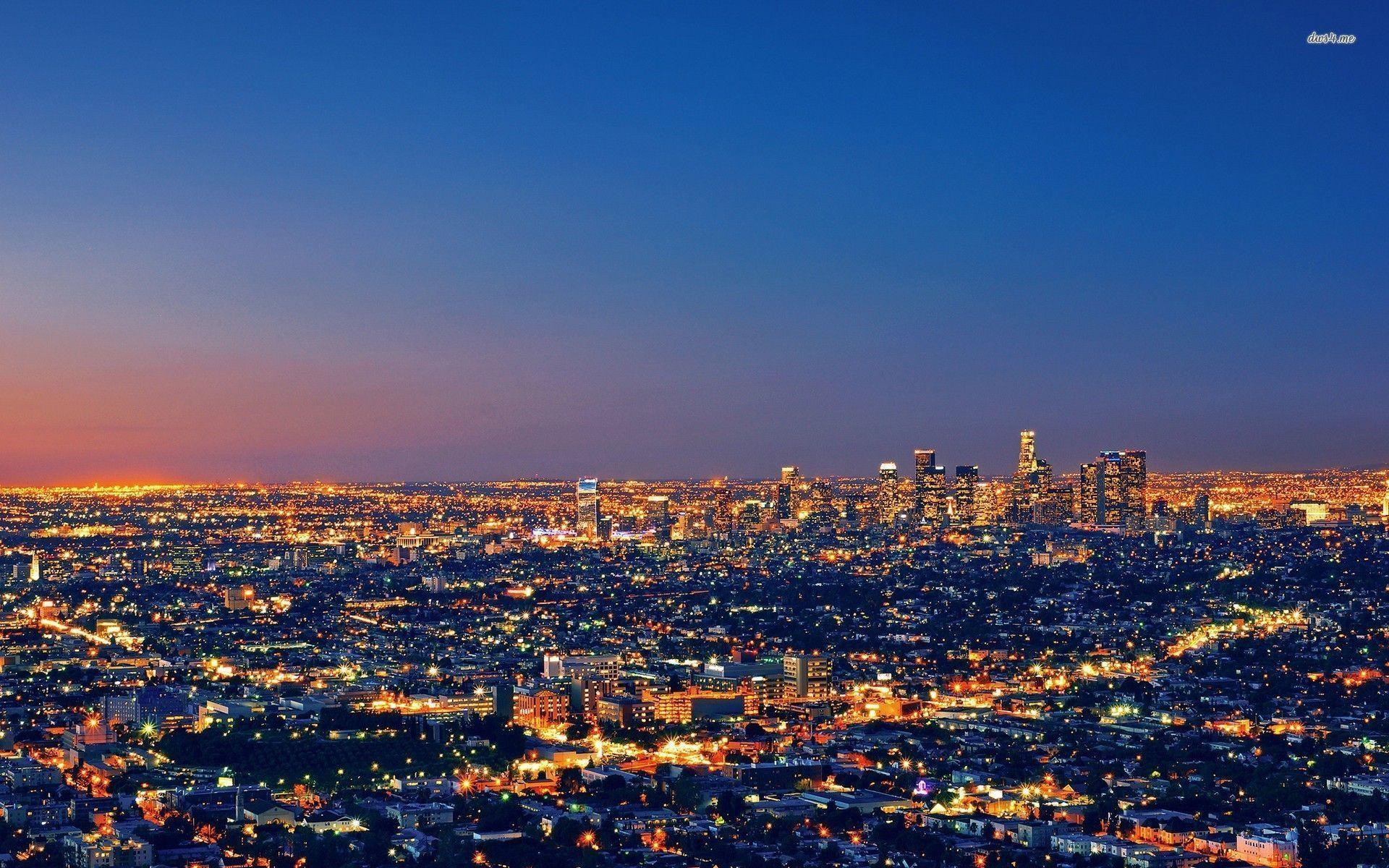 Los Angeles Wallpapers HD Group (79+)