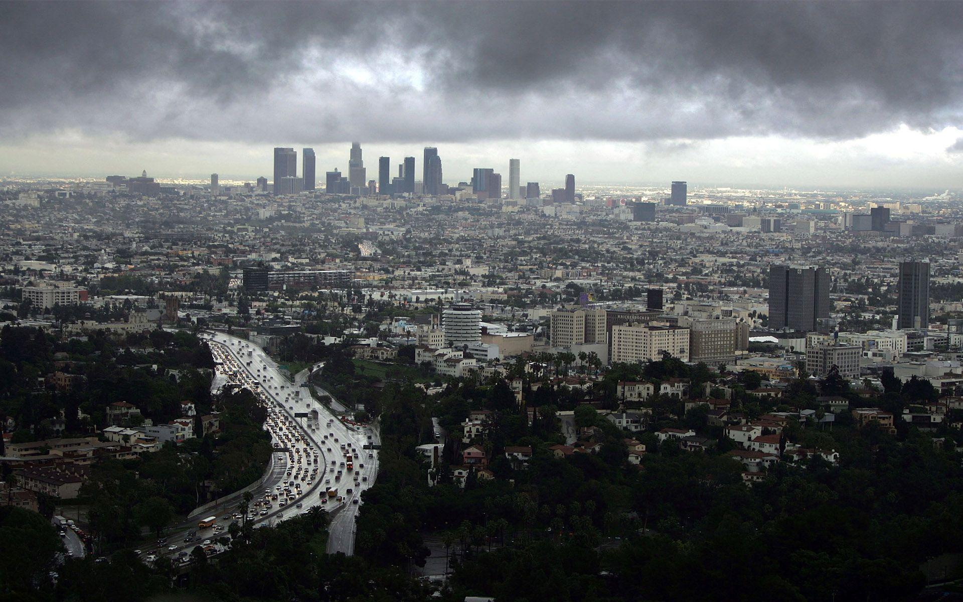 Los Angeles Wallpaper #6880092