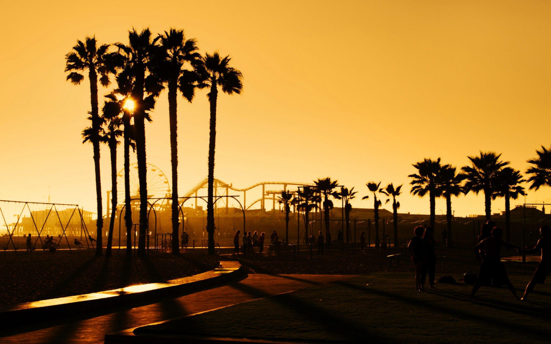 10 HD Los Angeles Wallpapers