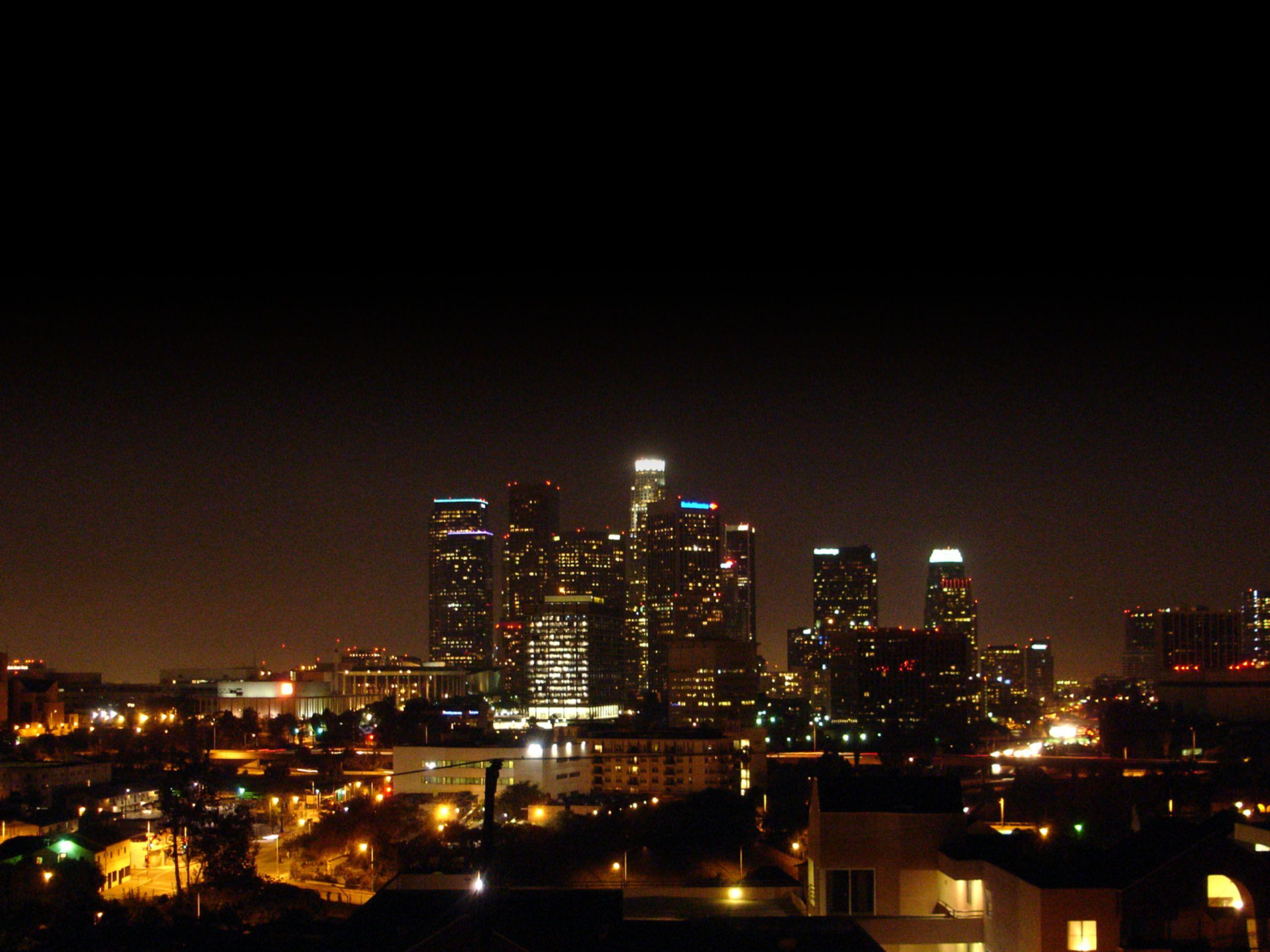 Los Angeles Wallpaper #6880092