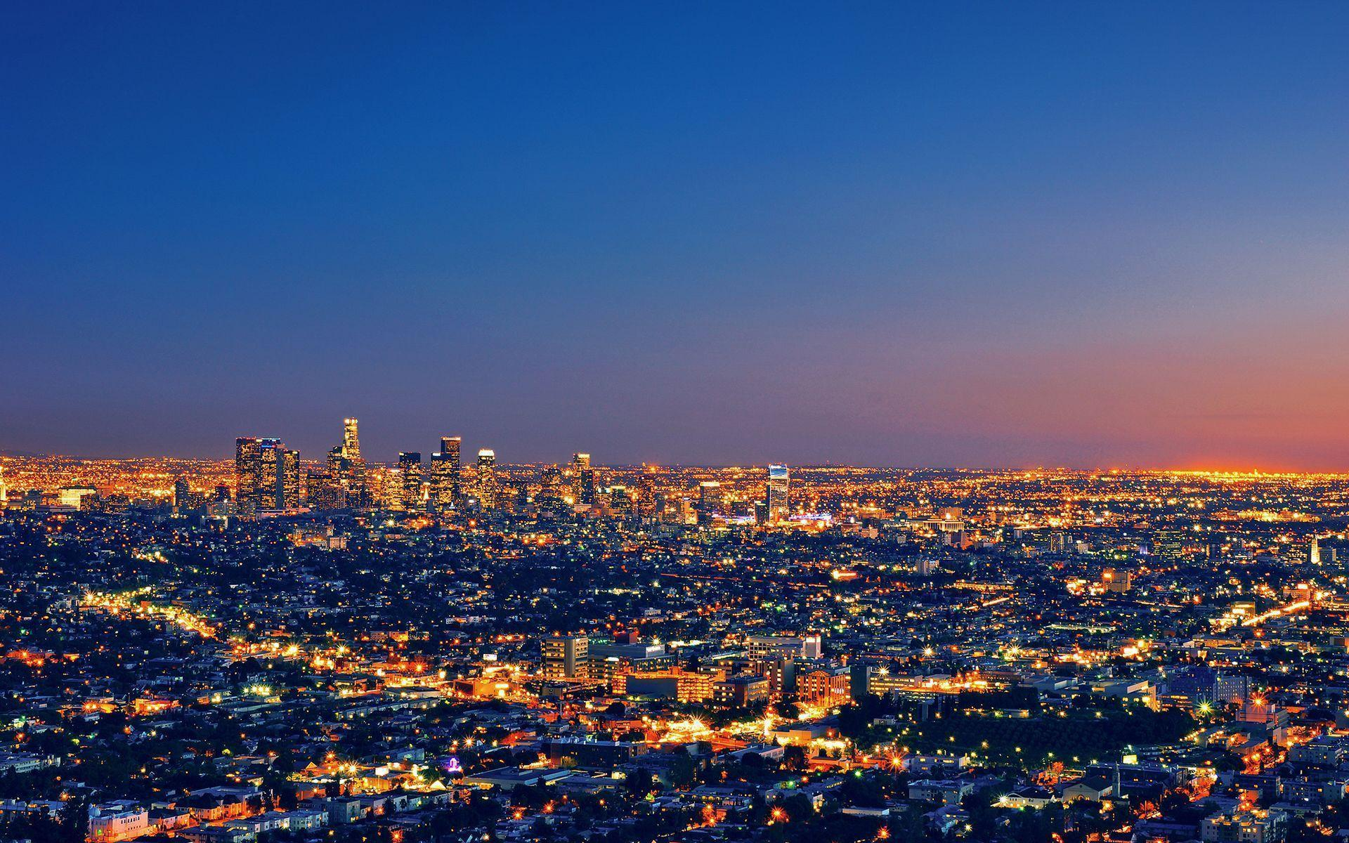 Los Angeles wallpaper – wallpaper free download