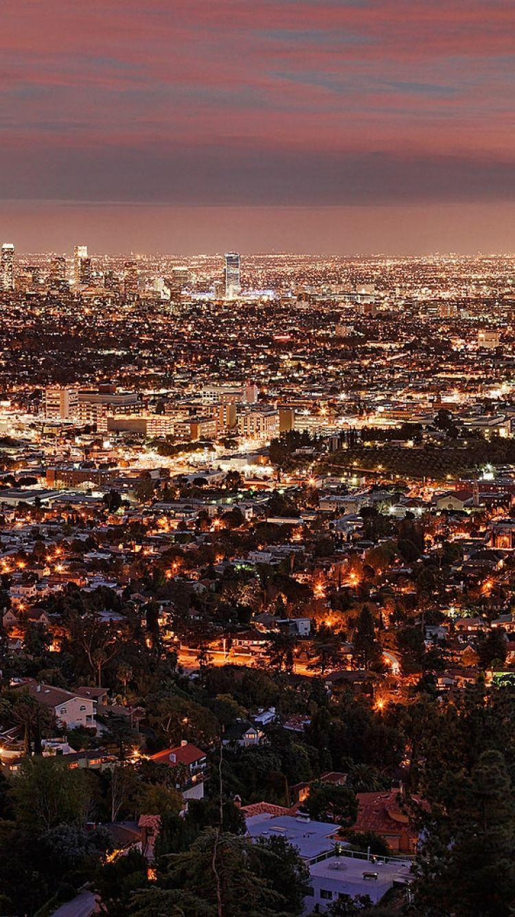 Page 2: iPhone 6 Los angeles Wallpapers HD, Desktop Backgrounds ...