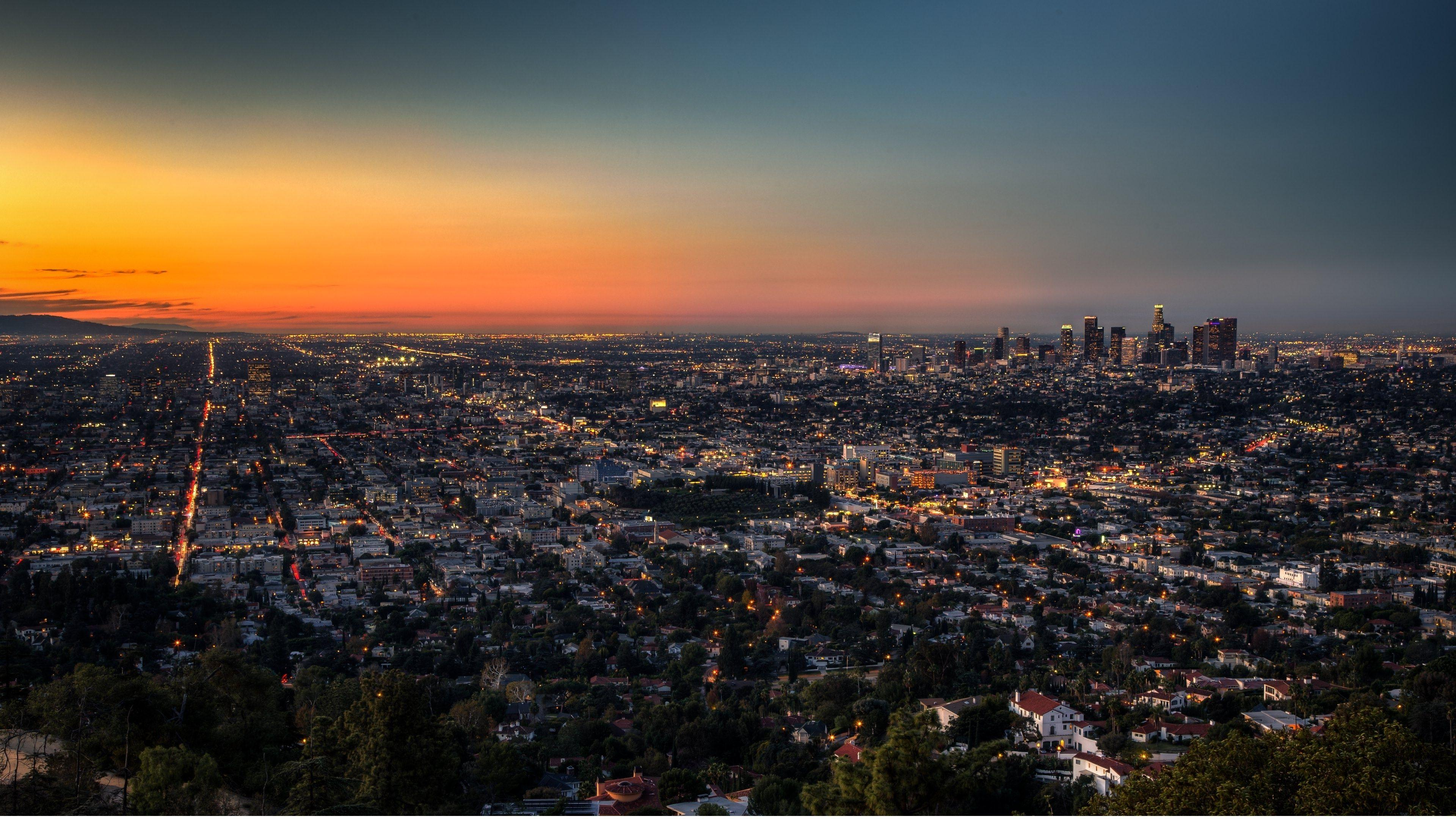 Los Angeles Wallpapers - Wallpapers High Definition