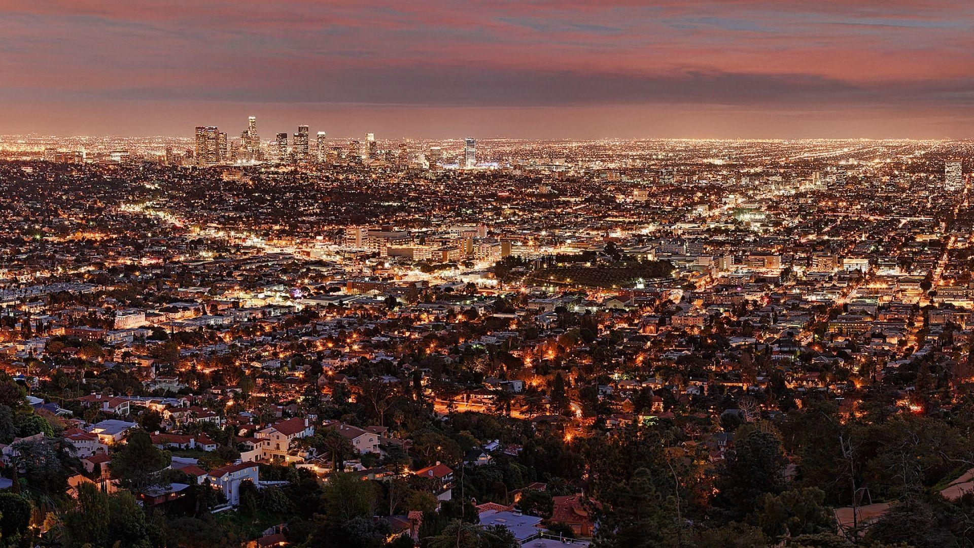 Page 2: Full HD 1080p Los angeles Wallpapers HD, Desktop ...
