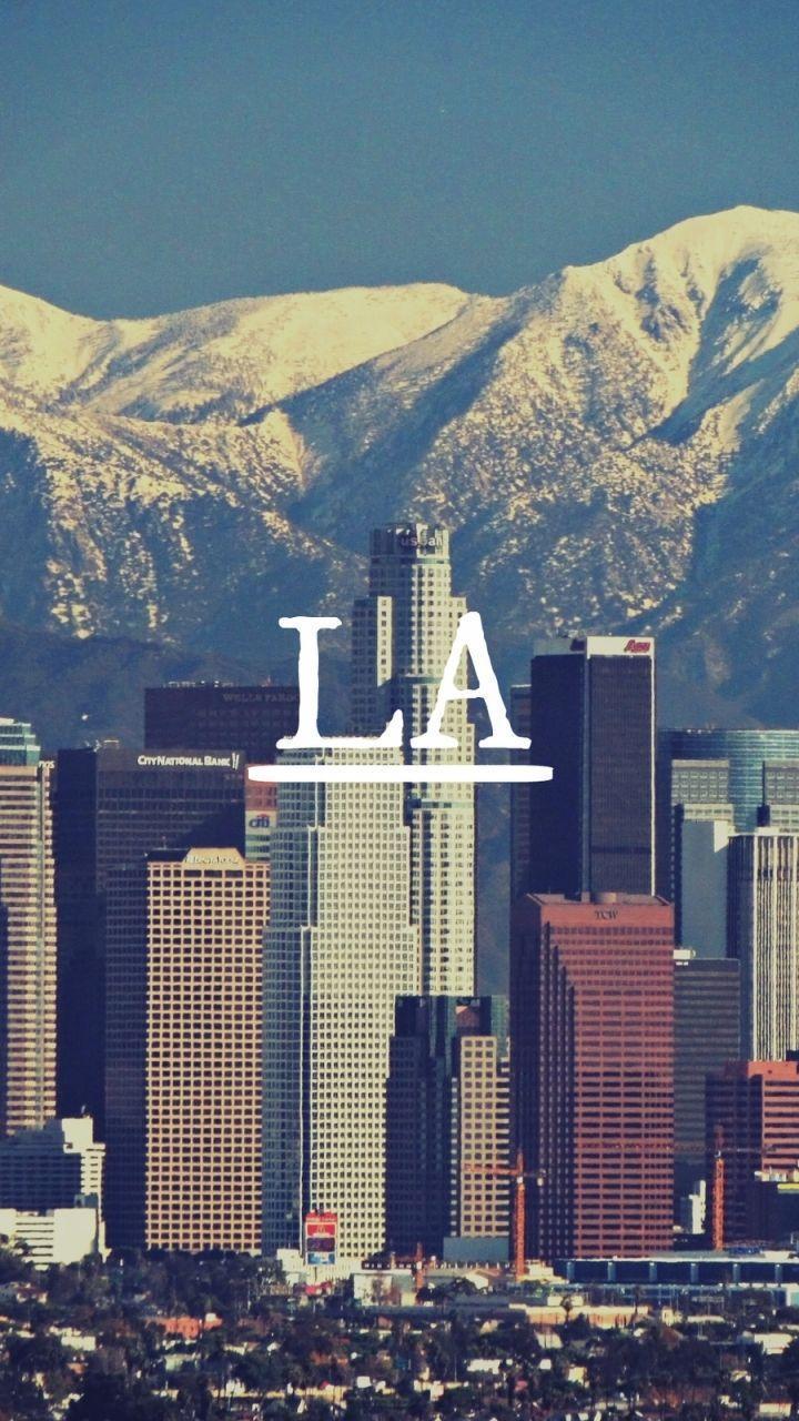 720x1280 - Man Made/Los Angeles - Wallpaper ID: 594266