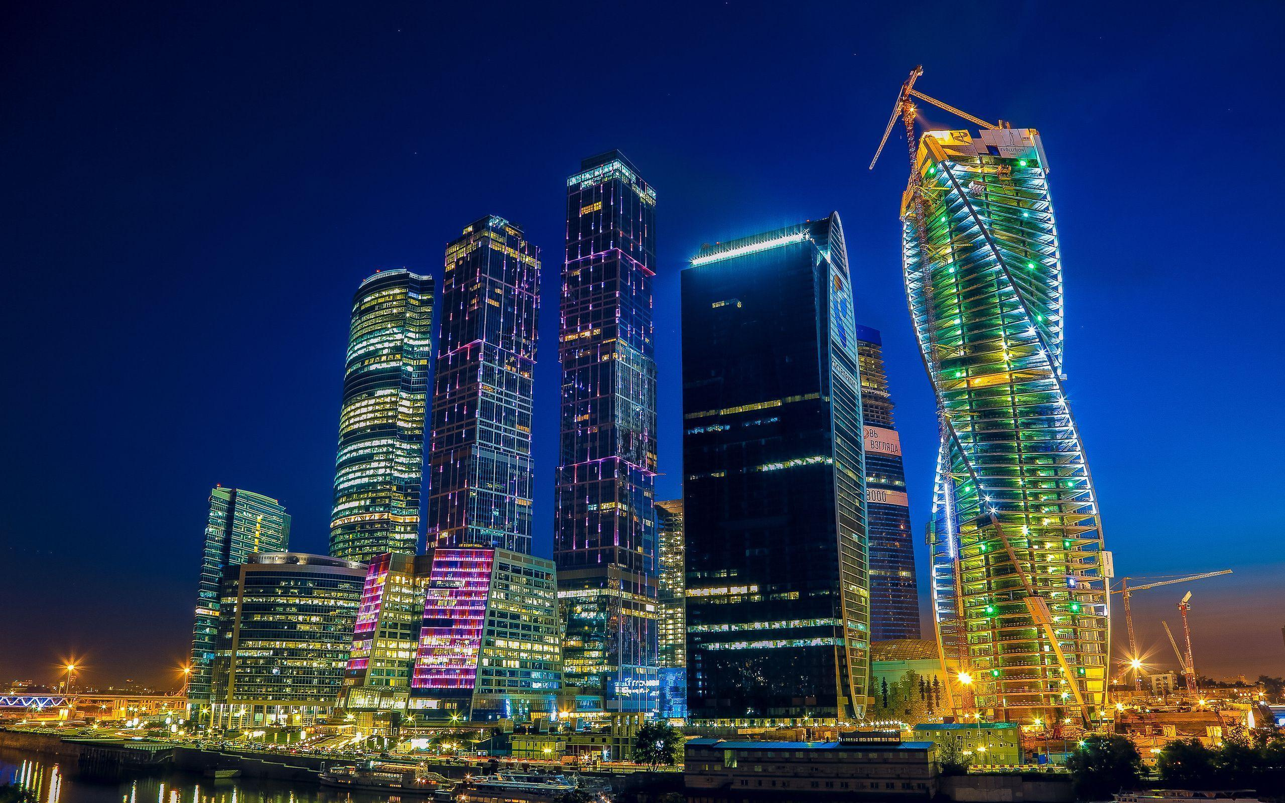 81 Moscow HD Wallpapers | Backgrounds - Wallpaper Abyss