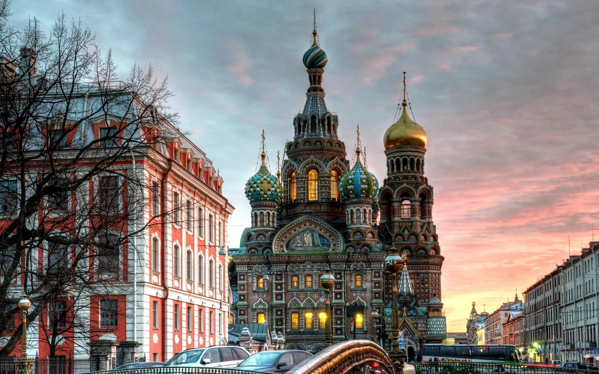 High Res Moscow Wallpapers #856024 Picture