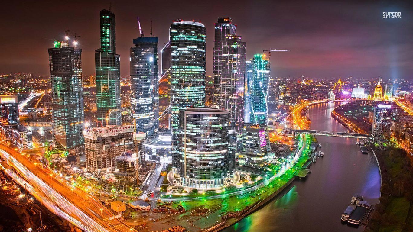 Moscow wallpaper HD background download desktop • iPhones Wallpapers