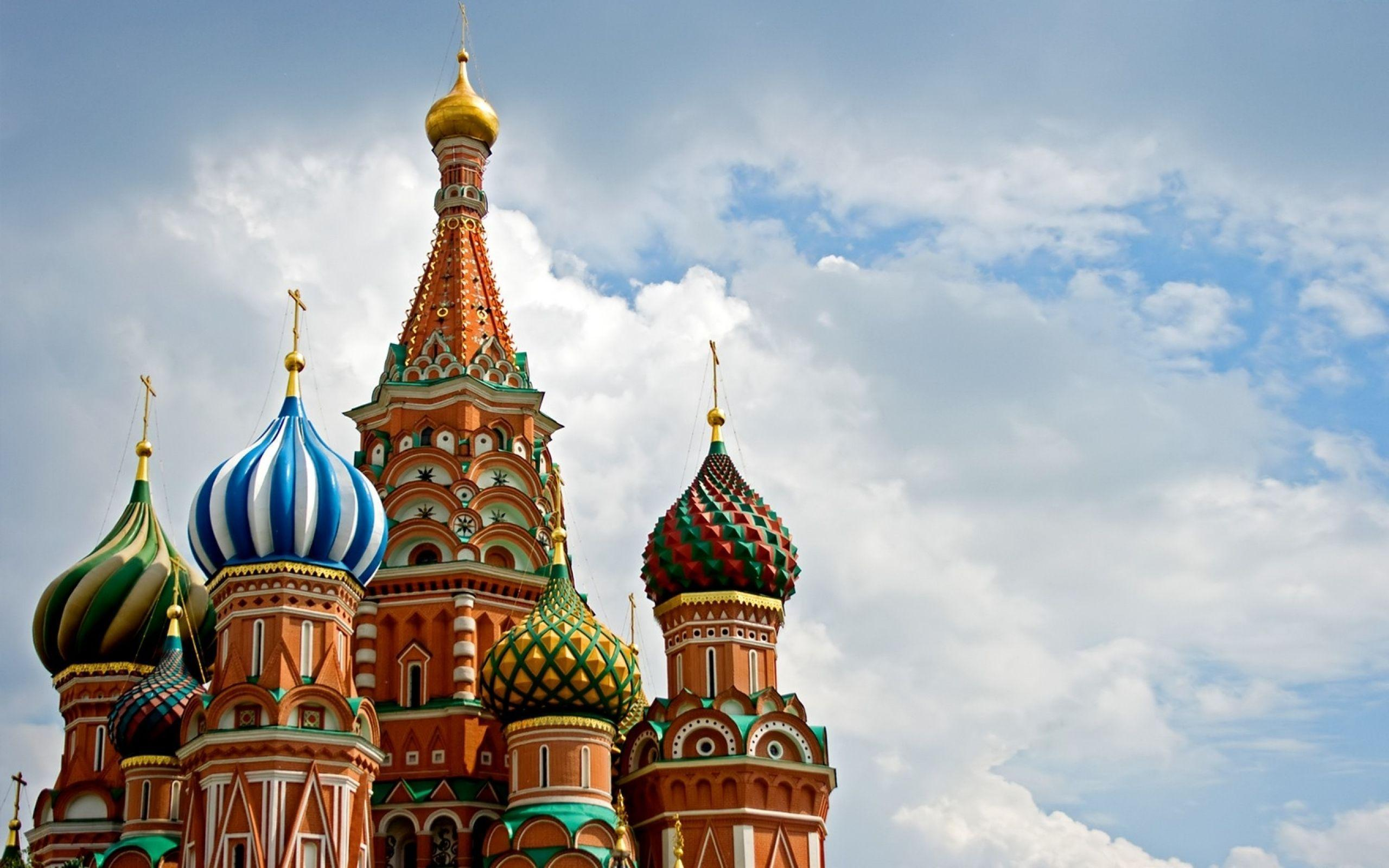 Moscow Wallpapers - Wallpaper Cave