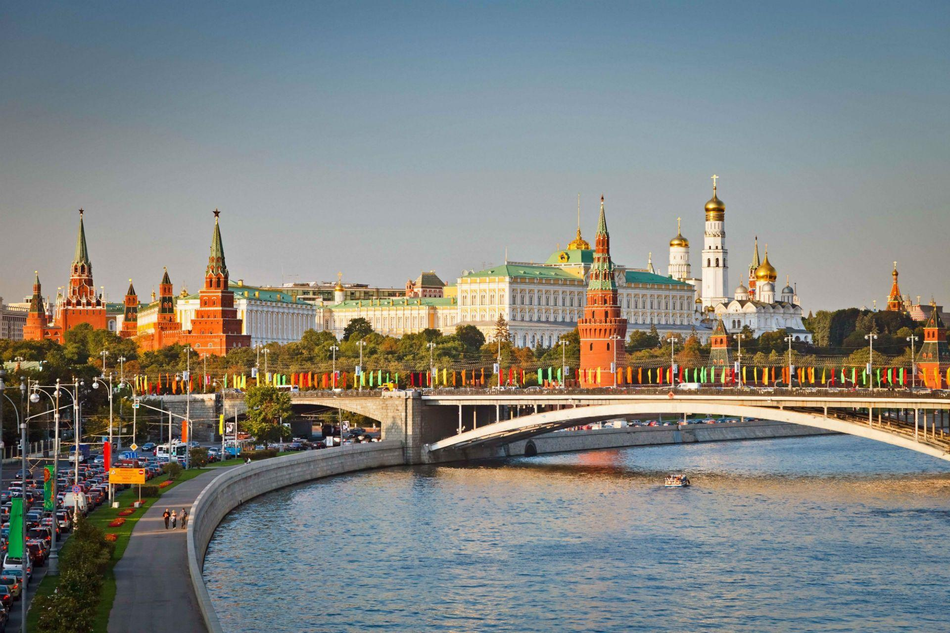 855840 Moscow Wallpapers