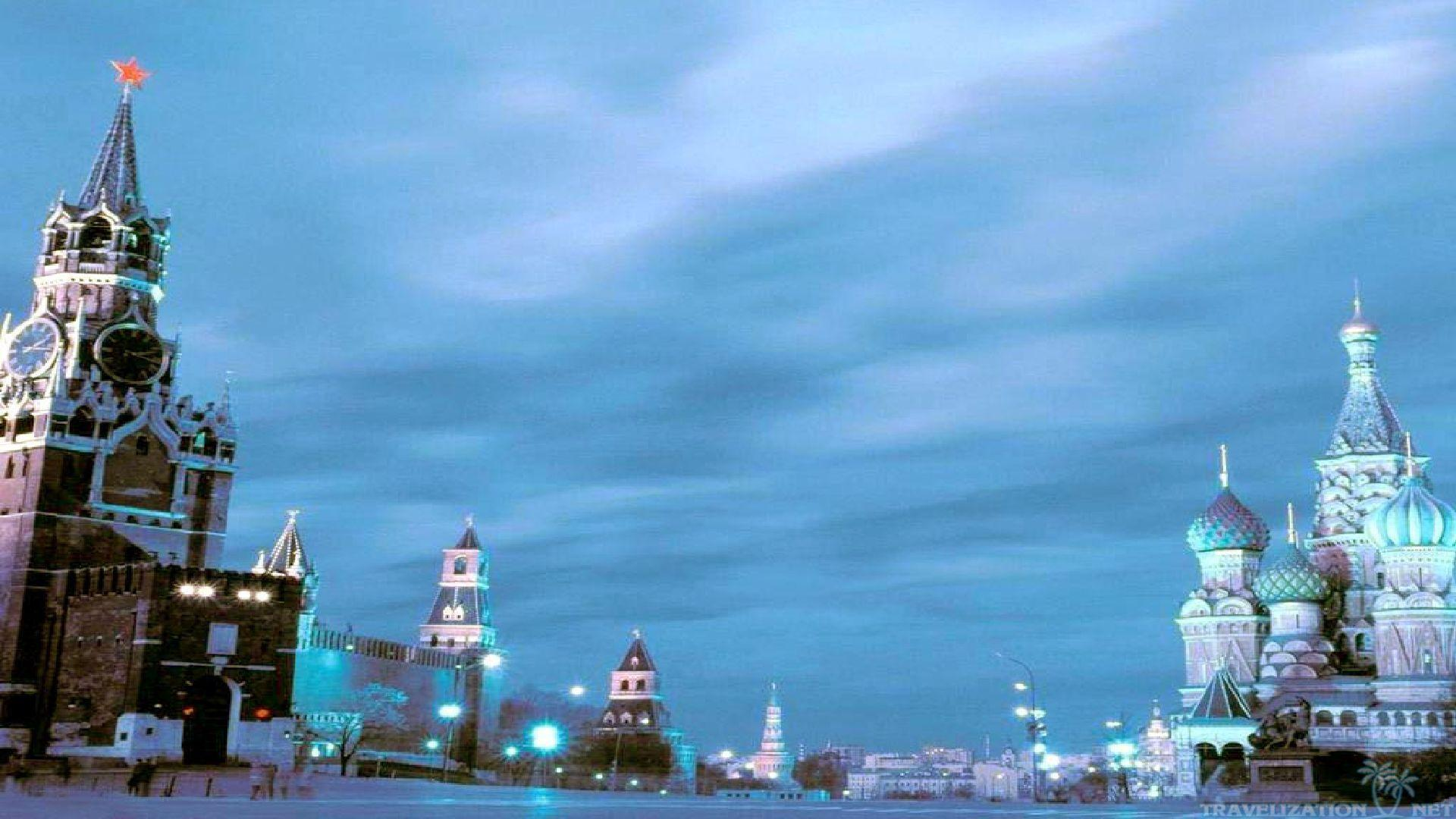 Beauty Of Moscow Wallpapers | Travelization