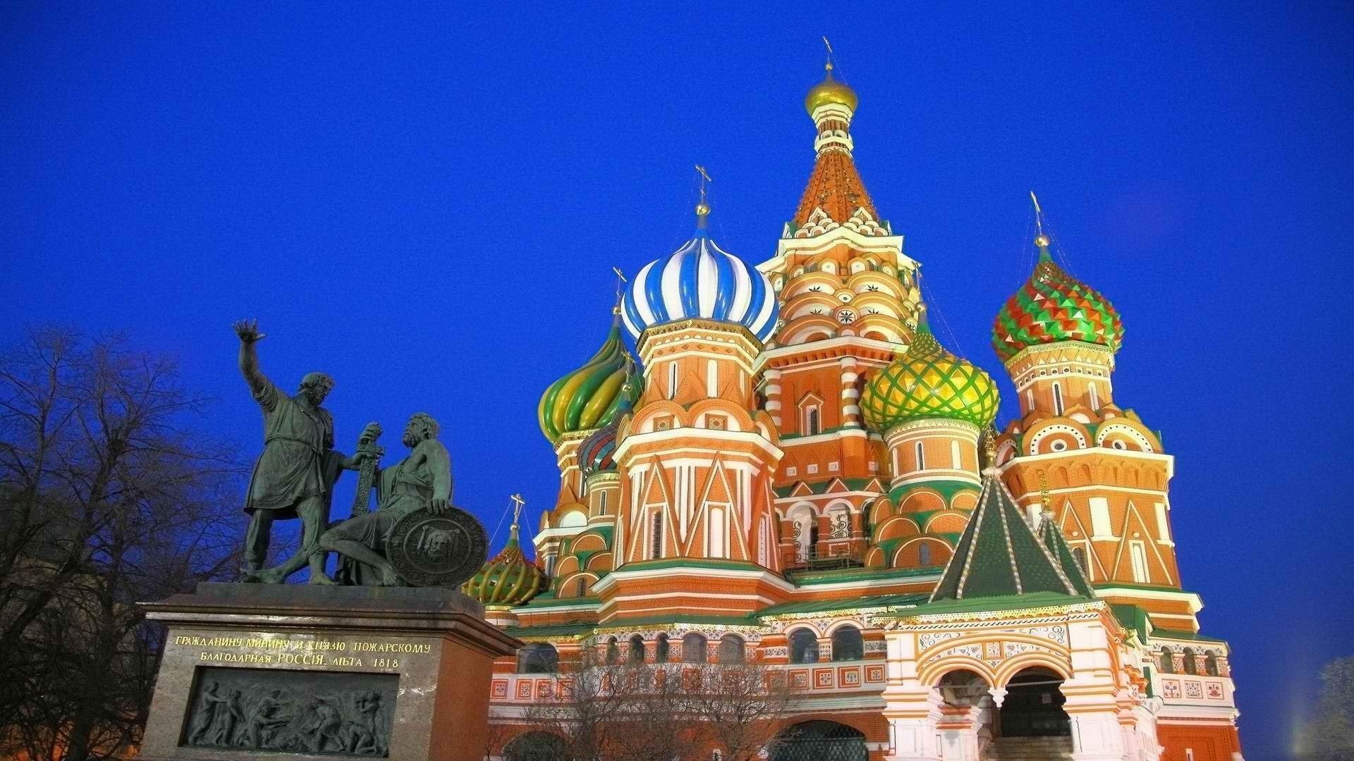 Full HD 1080p Moscow Wallpapers HD, Desktop Backgrounds 1920x1080 ...