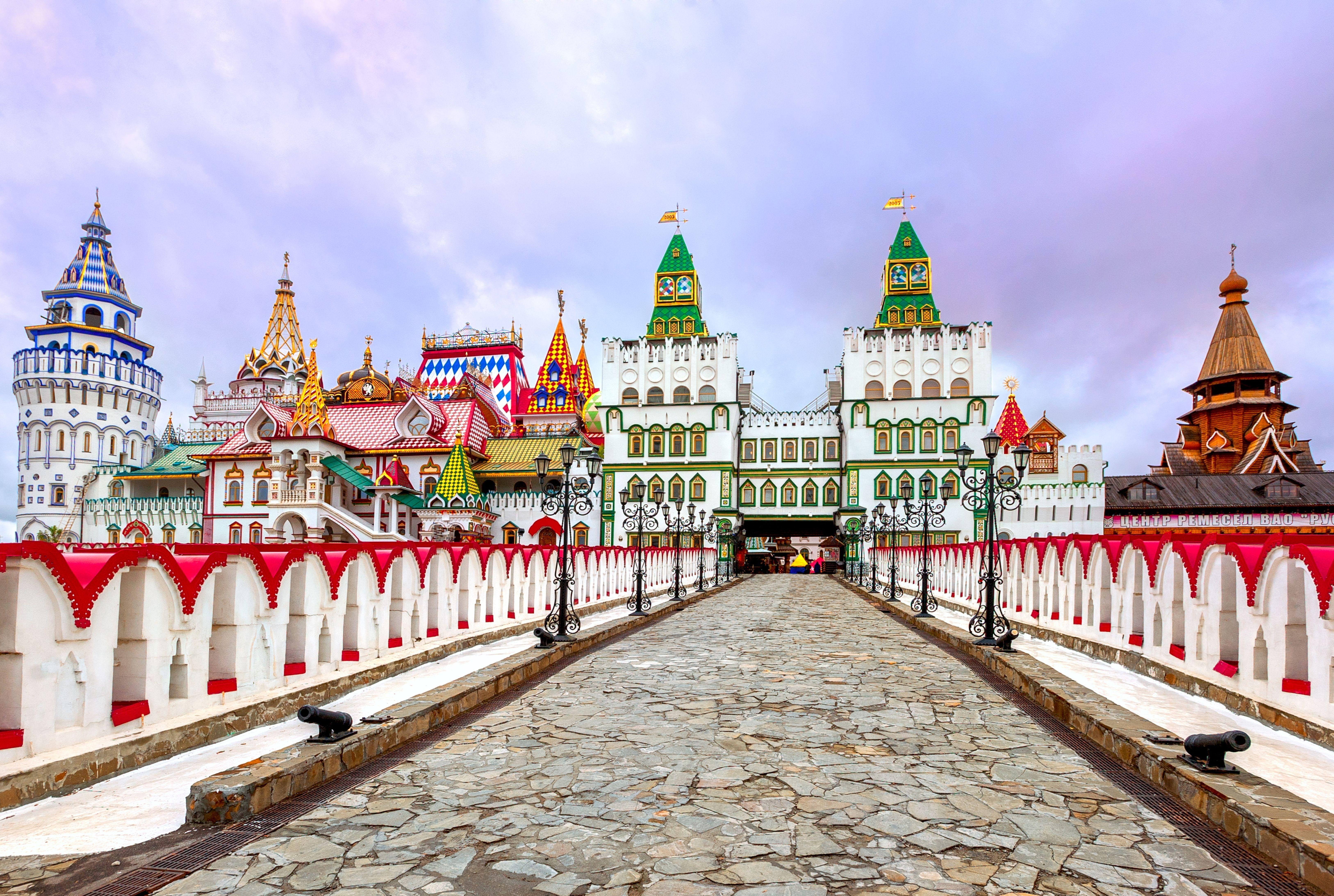 90 Moscow HD Wallpapers | Backgrounds - Wallpaper Abyss