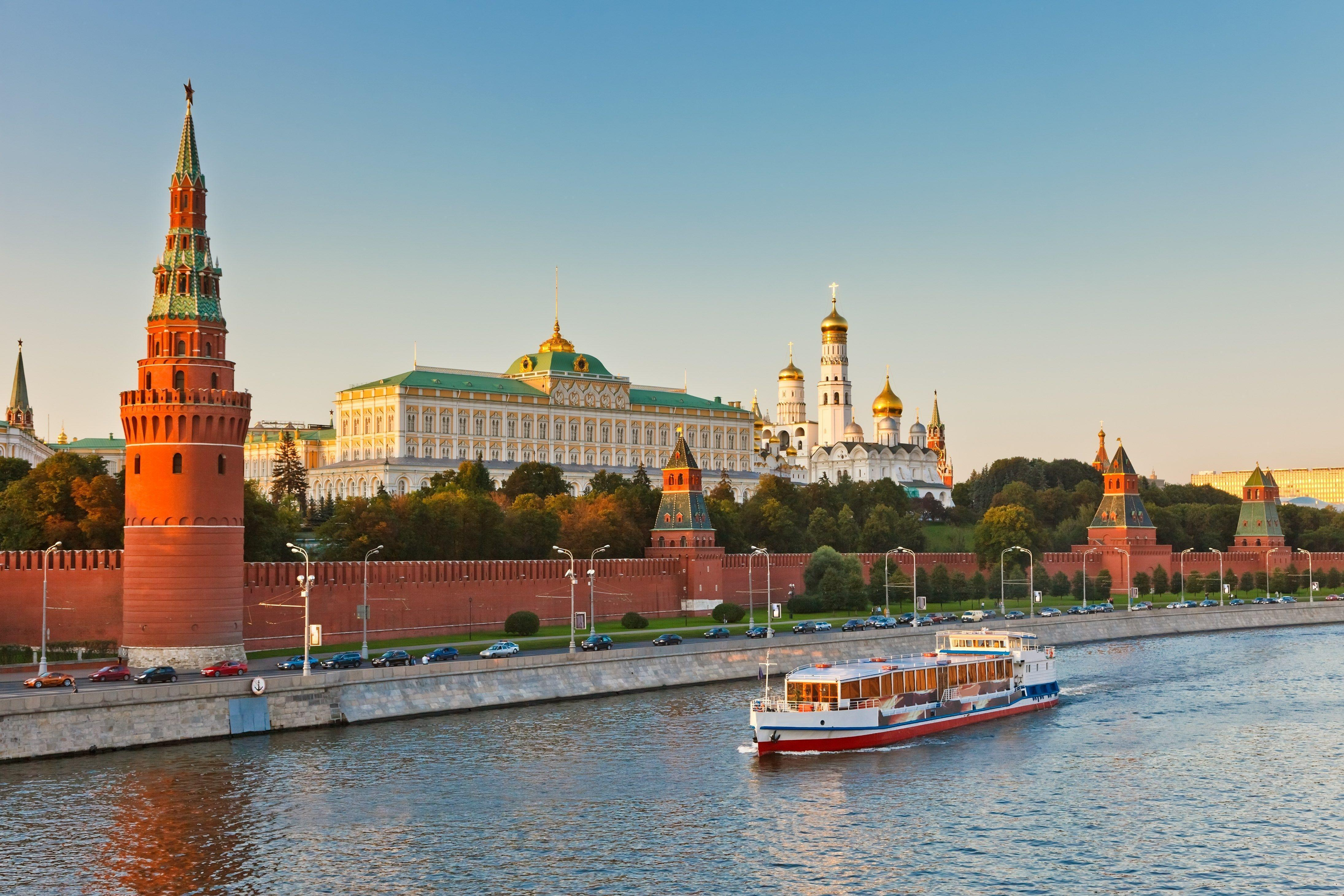 Moscow Wallpapers