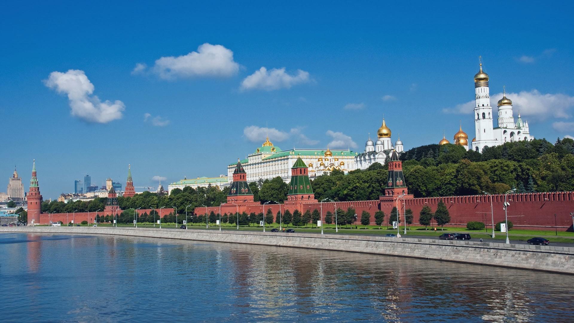 Moscow Desktop Wallpapers HD