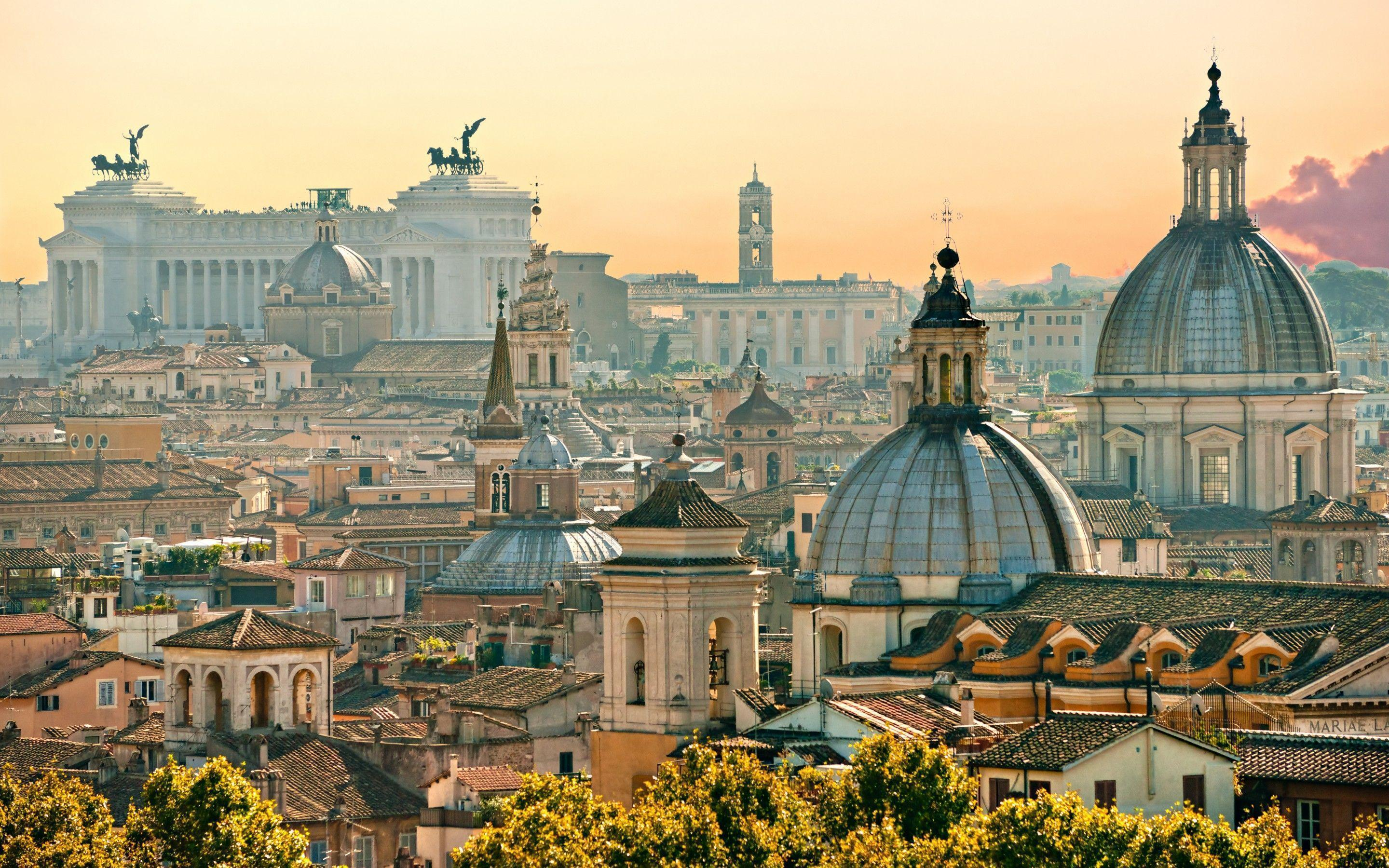28 Rome HD Wallpapers | Backgrounds - Wallpaper Abyss