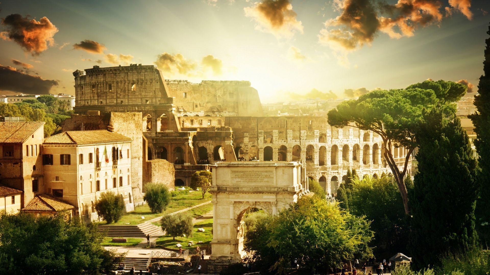 Roma wallpaper | 1920x1080 | 209220 | WallpaperUP