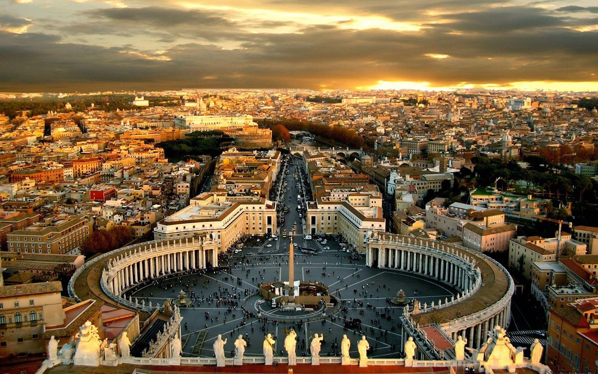 28 Rome HD Wallpapers