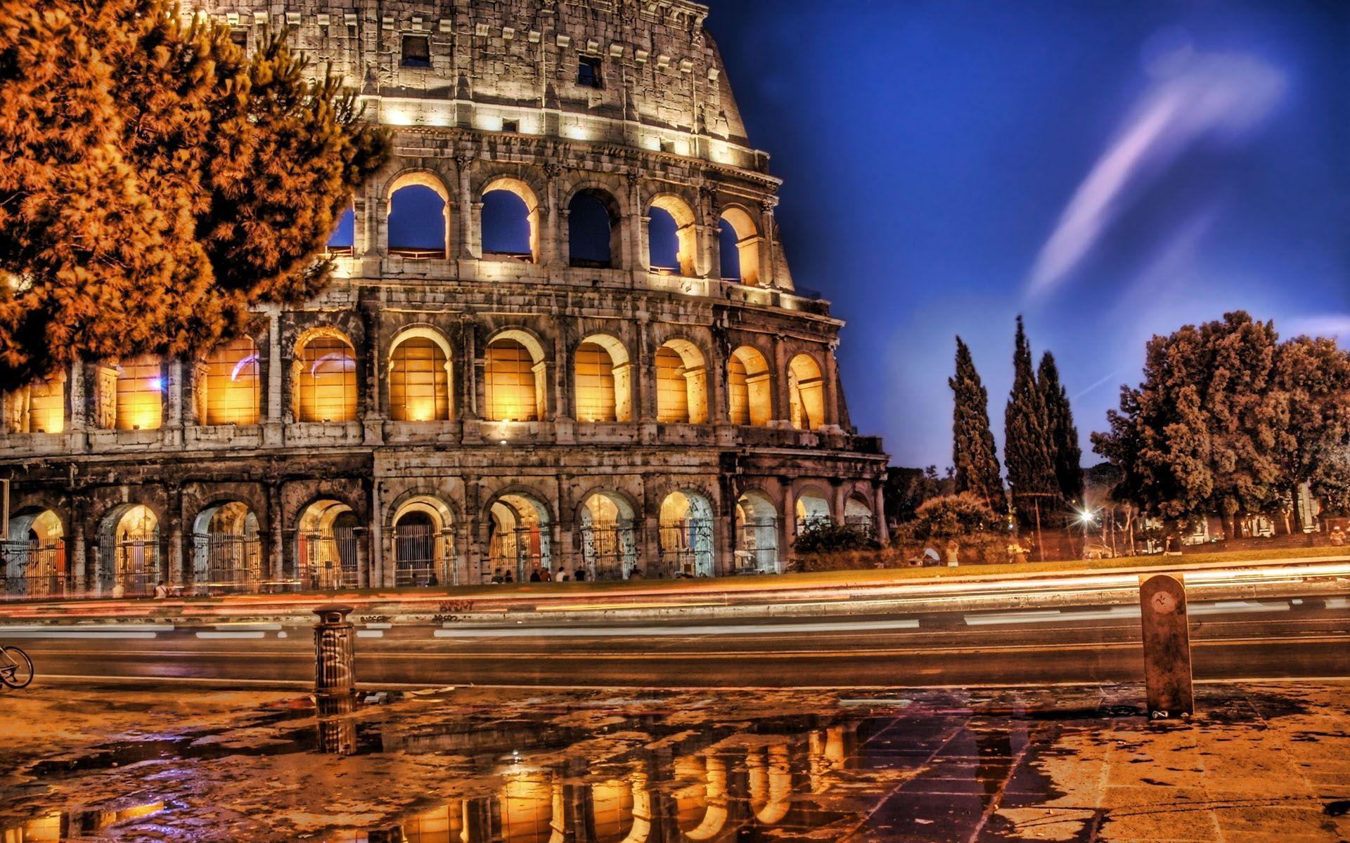 Roma Wallpaper - WallpaperSafari
