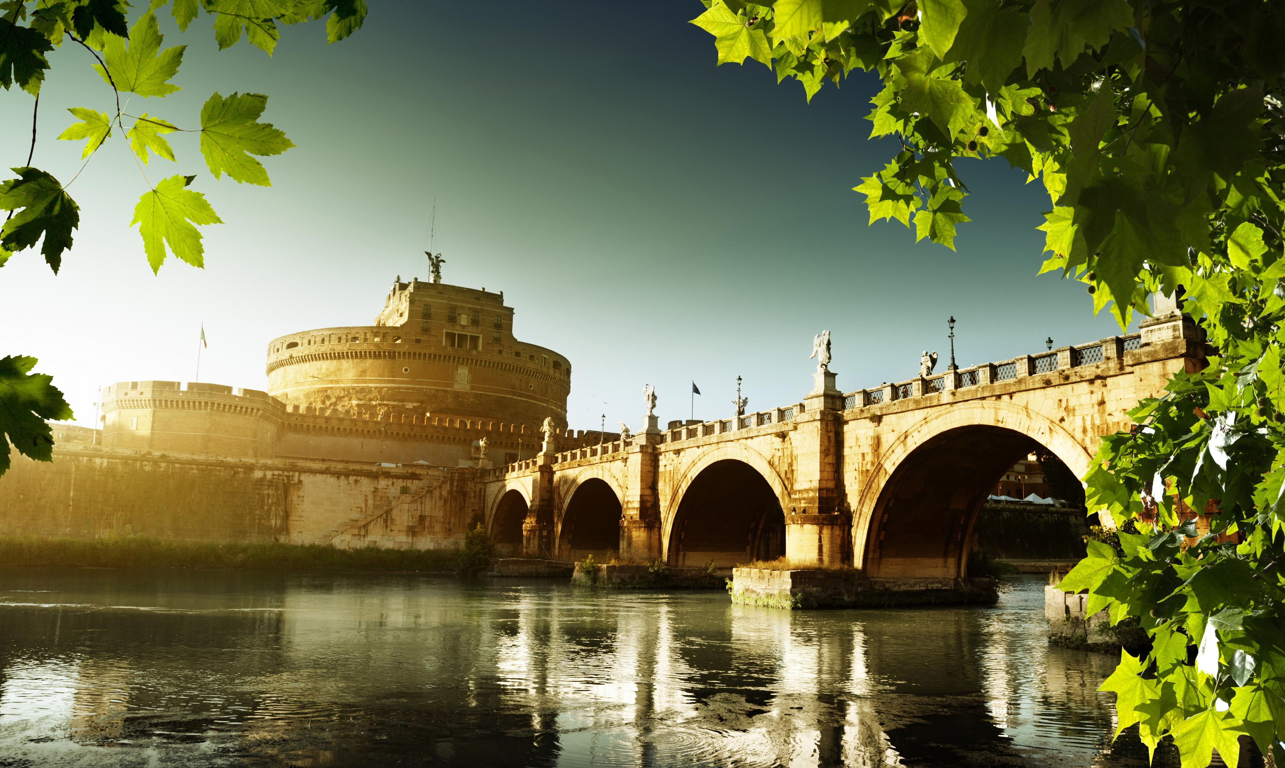 Download Rome HD Wallpapers: The Beauty Of 3,000