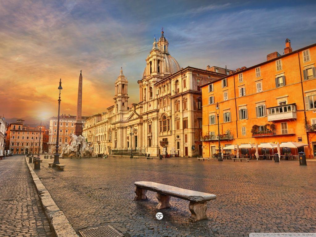 Rome HD desktop wallpaper : Widescreen : High Definition ...