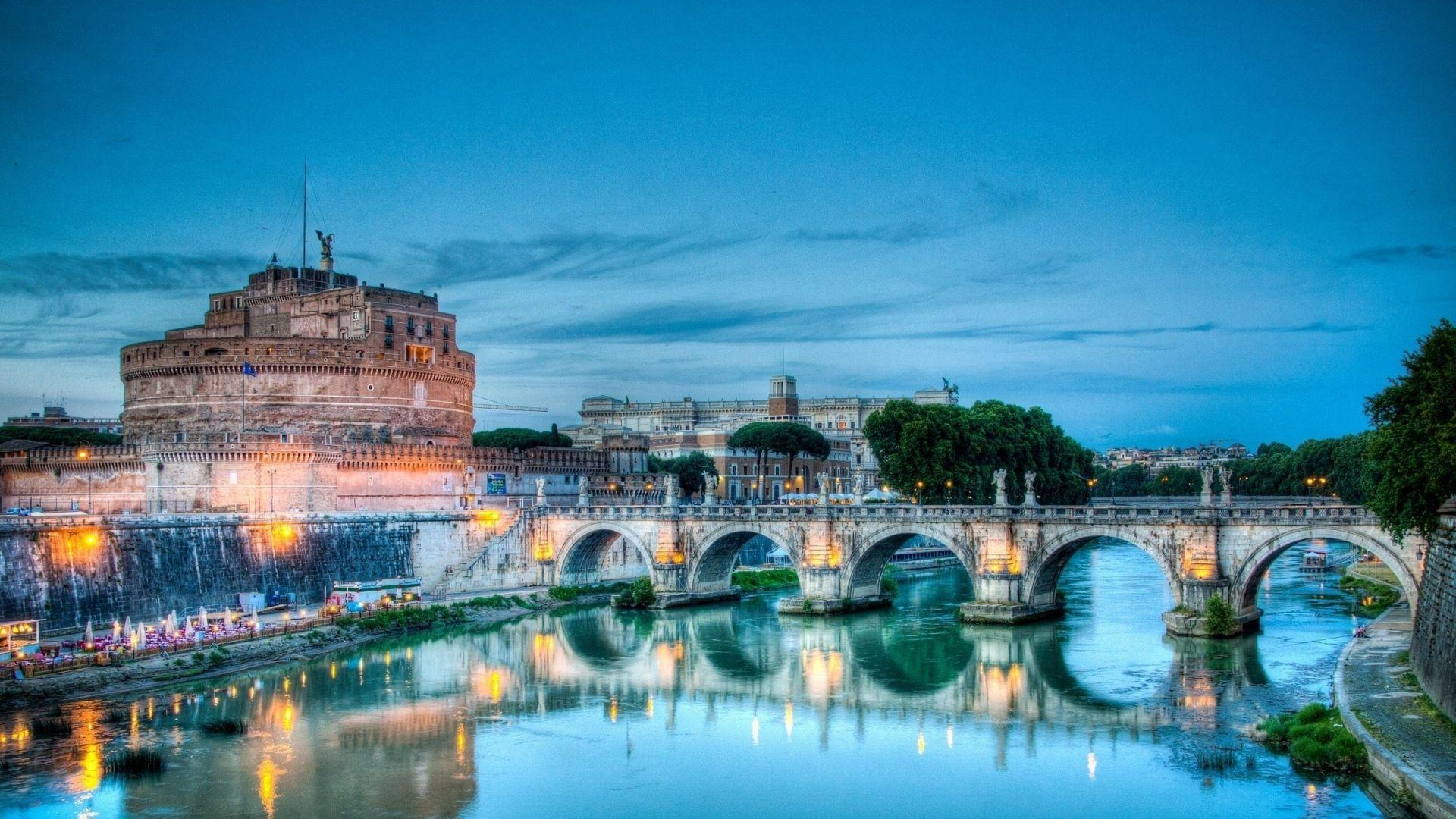 Full HD 1080p Rome Wallpapers HD, Desktop Backgrounds 1920x1080