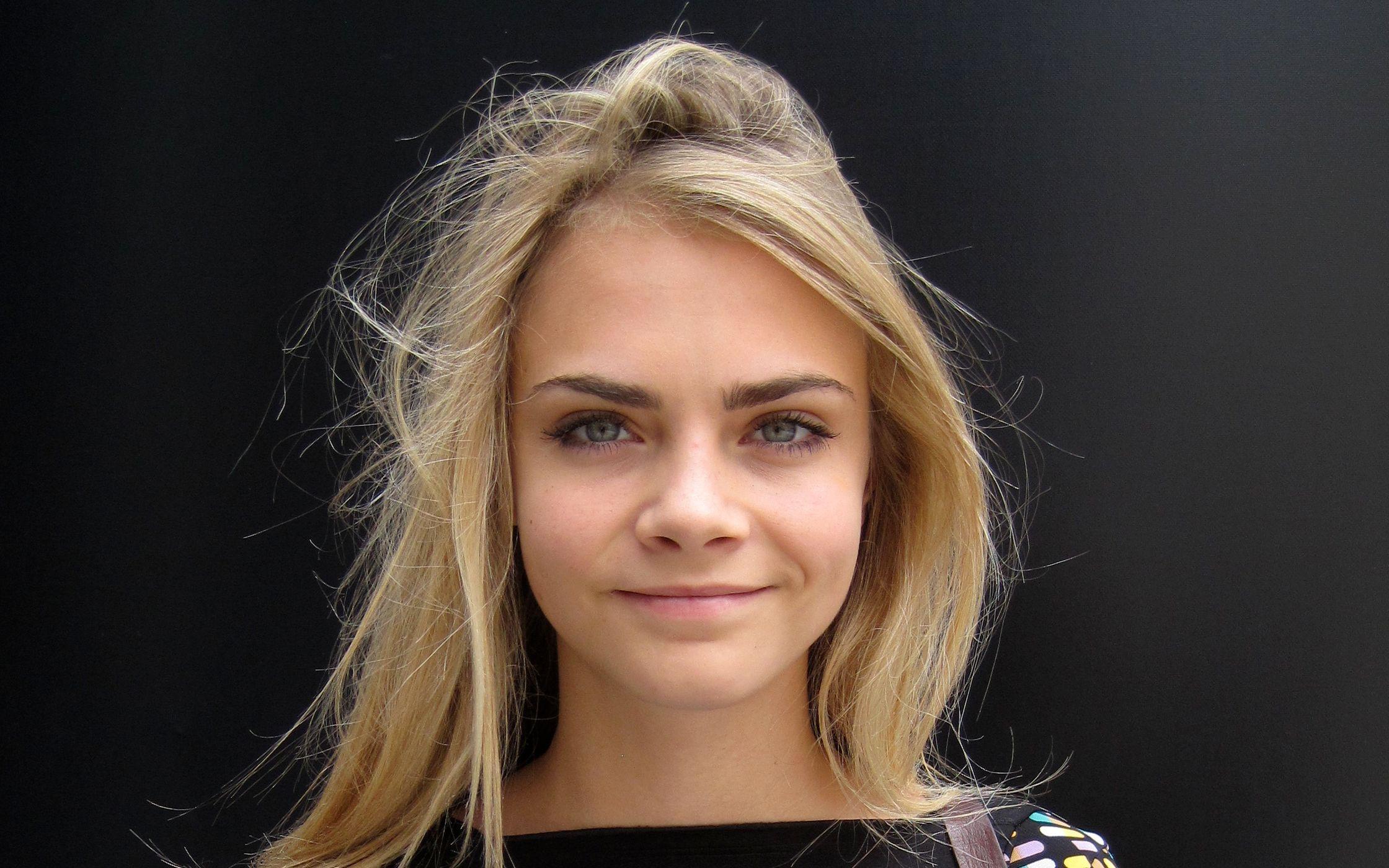 super model cara delevingne wallpaper - photo #11